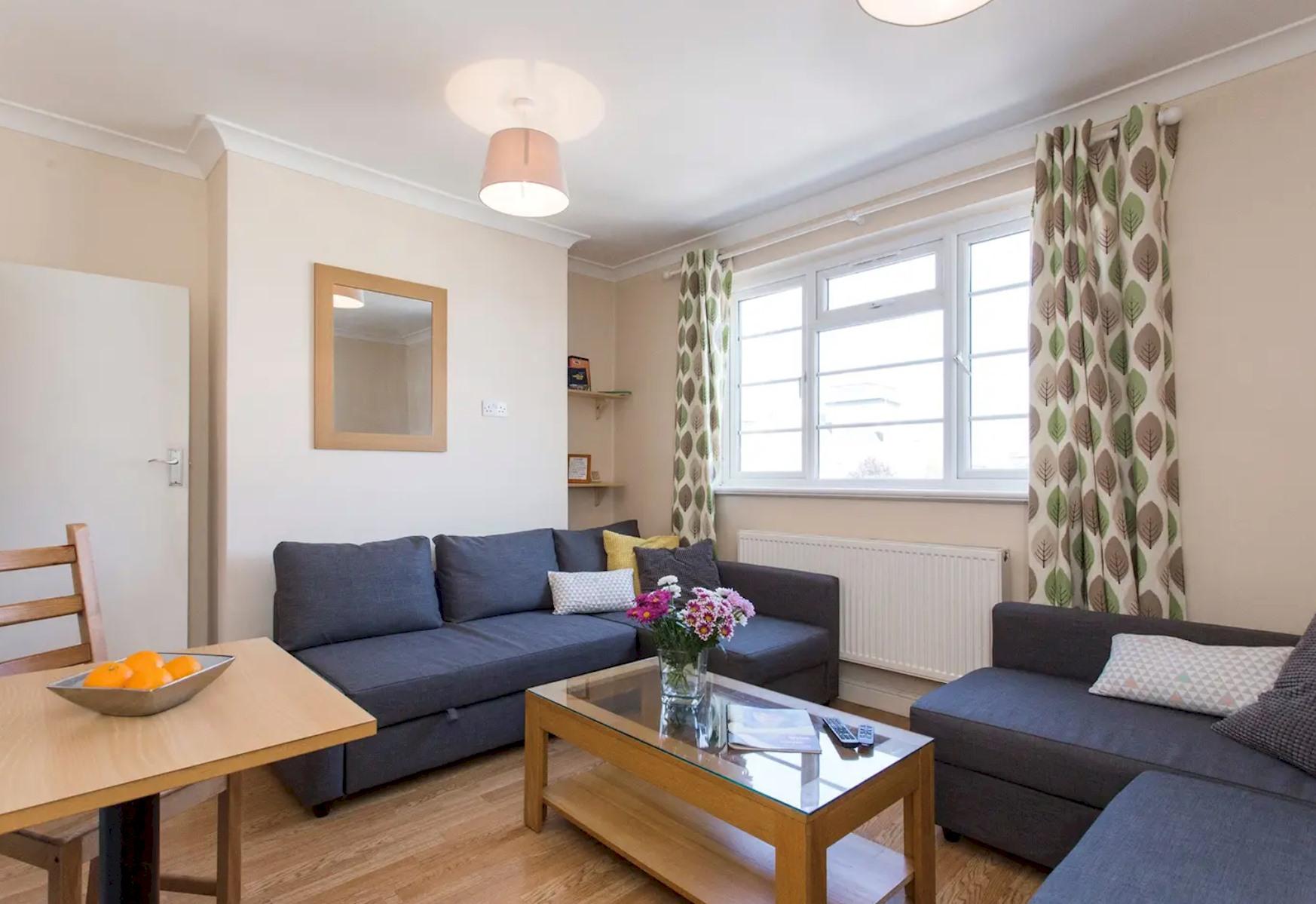 Edgware Road Apartment photo 13786449
