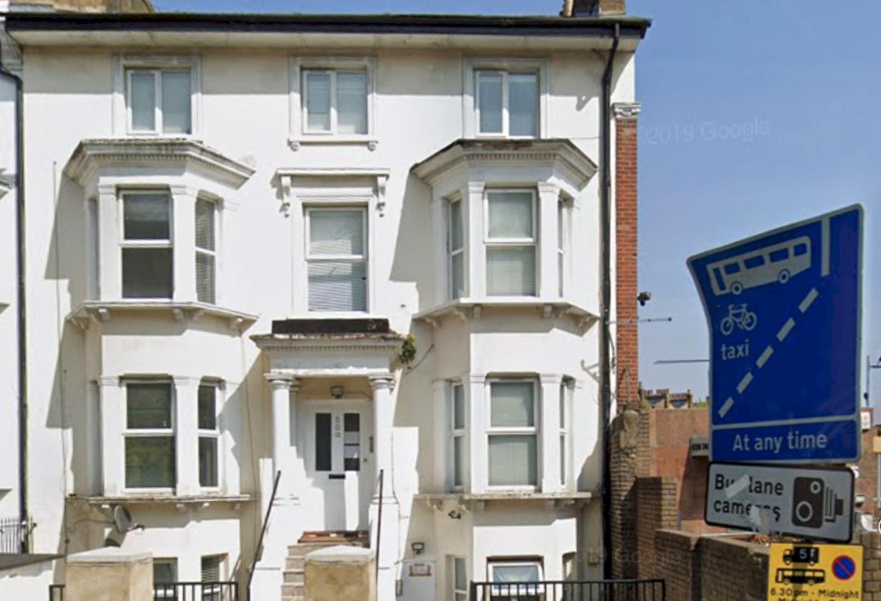 Apartment Chalk Farm Artist s Apartment near Camden  RU CL  photo 19947484