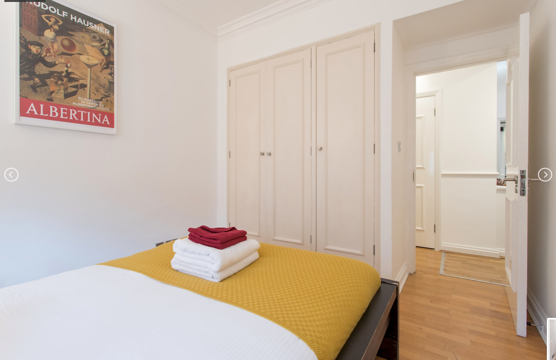 Mayfair Suite near Bond Street 4A (RU/CL) photo 20360873