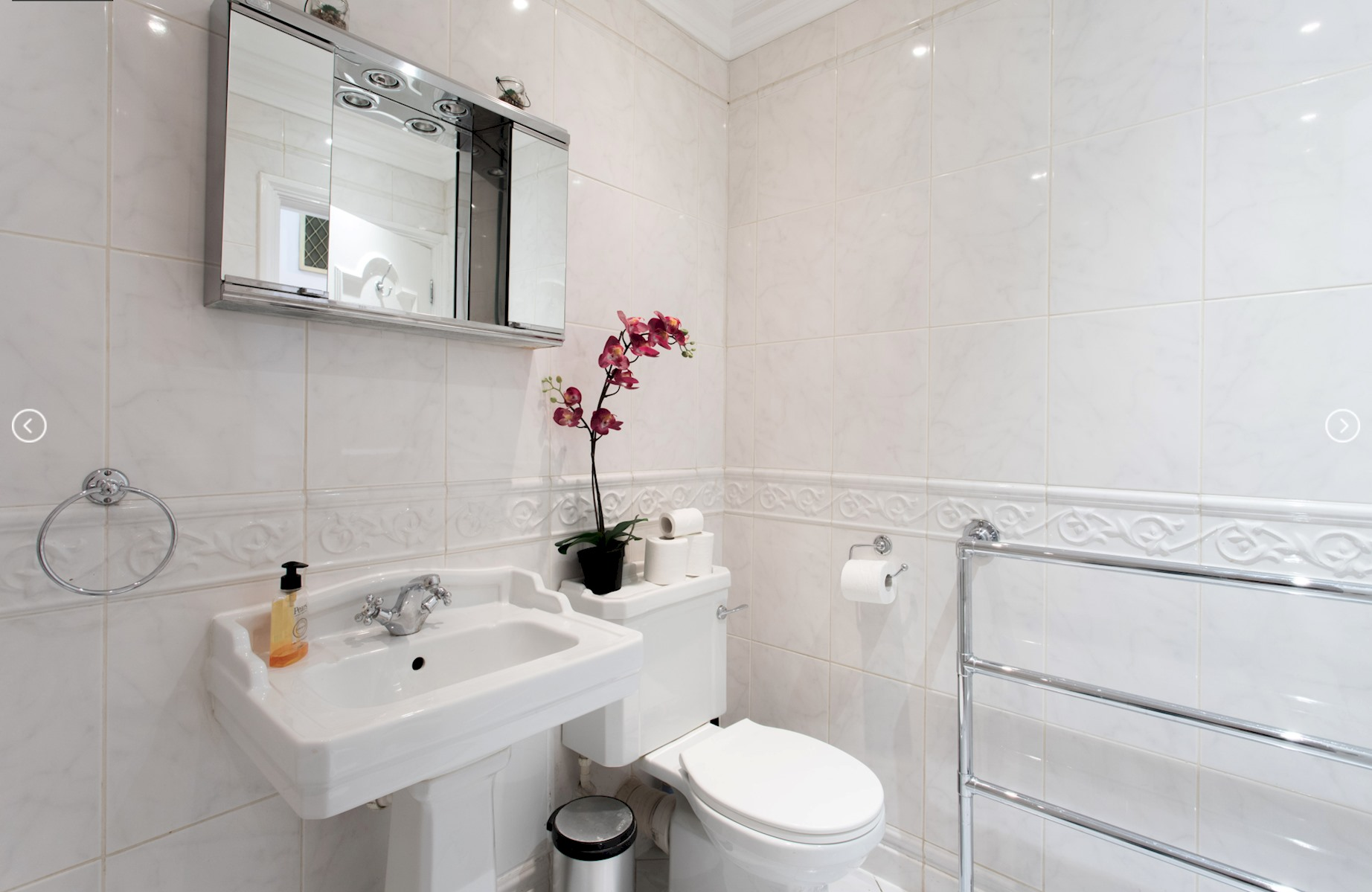 Apartment Mayfair Suite near Bond Street 4A  RU CL  photo 20334652