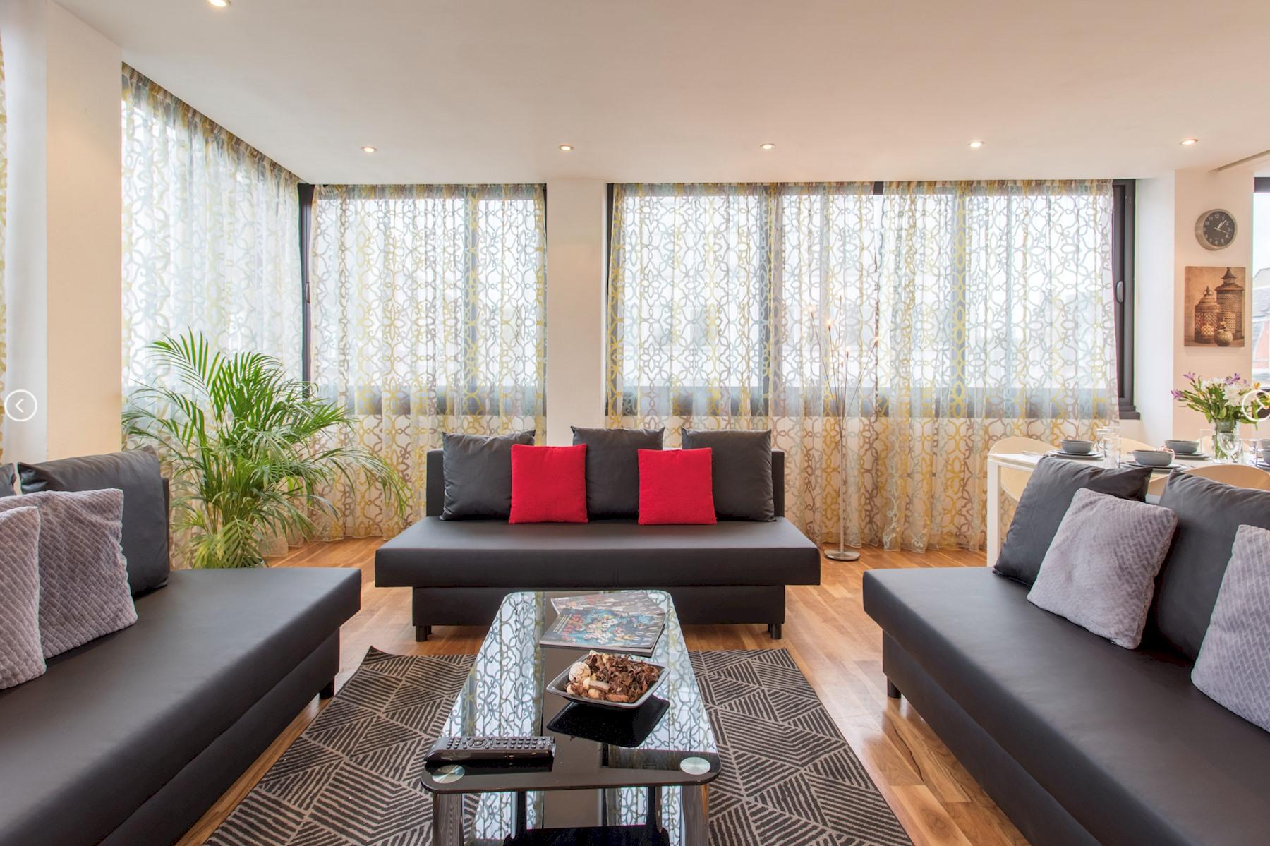 Oxford Street Apartment near Selfridges (RU/CL) photo 16133437