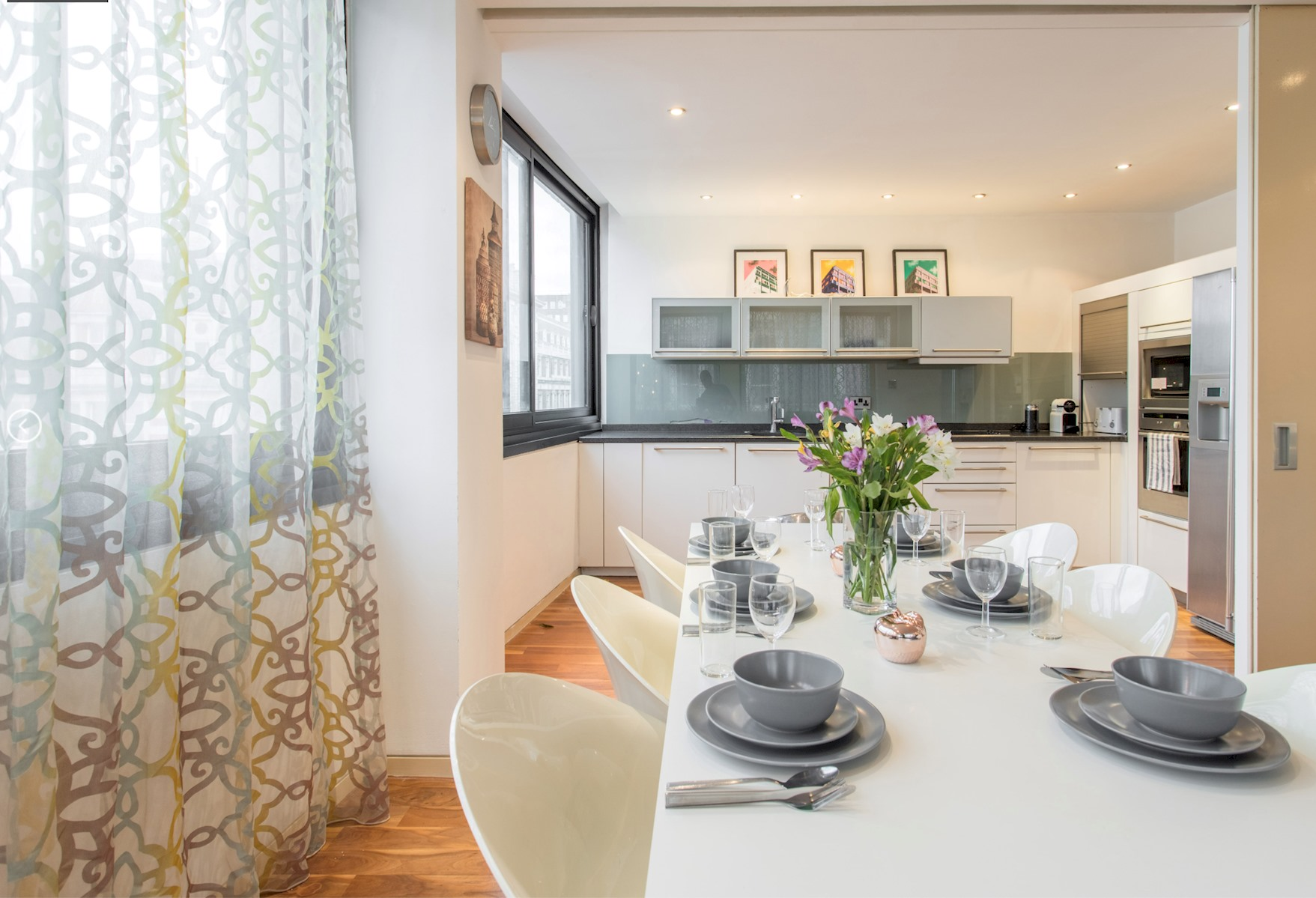 Oxford Street Apartment near Selfridges (RU/CL) photo 15467774