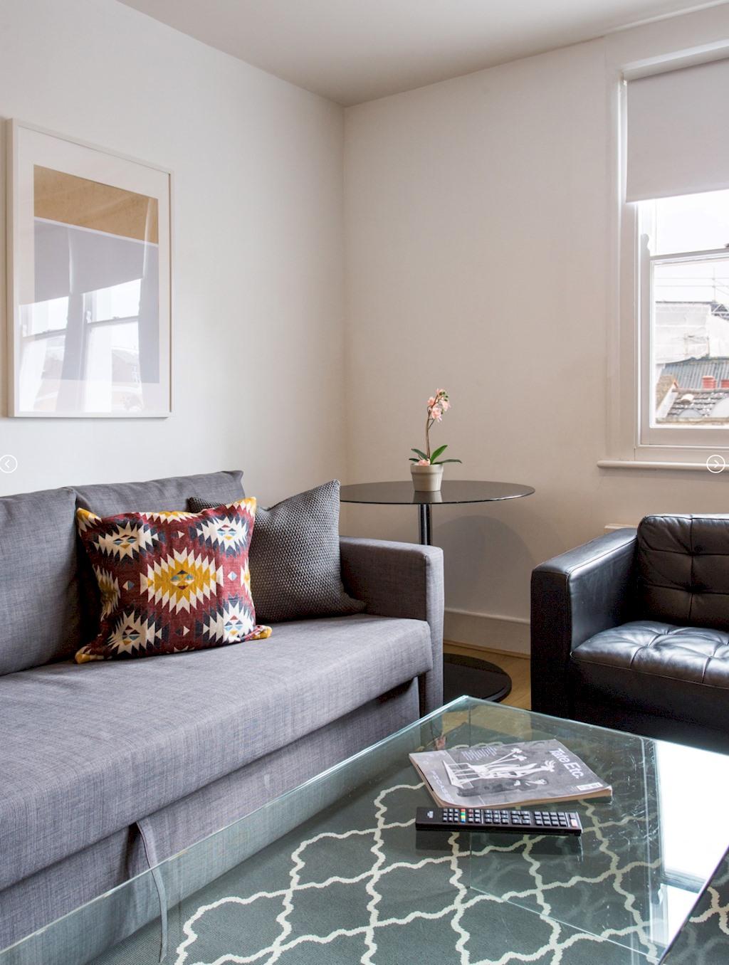 2 Bedroom Apartment near Edgware Road F6 BS (RU/CL) photo 16089029