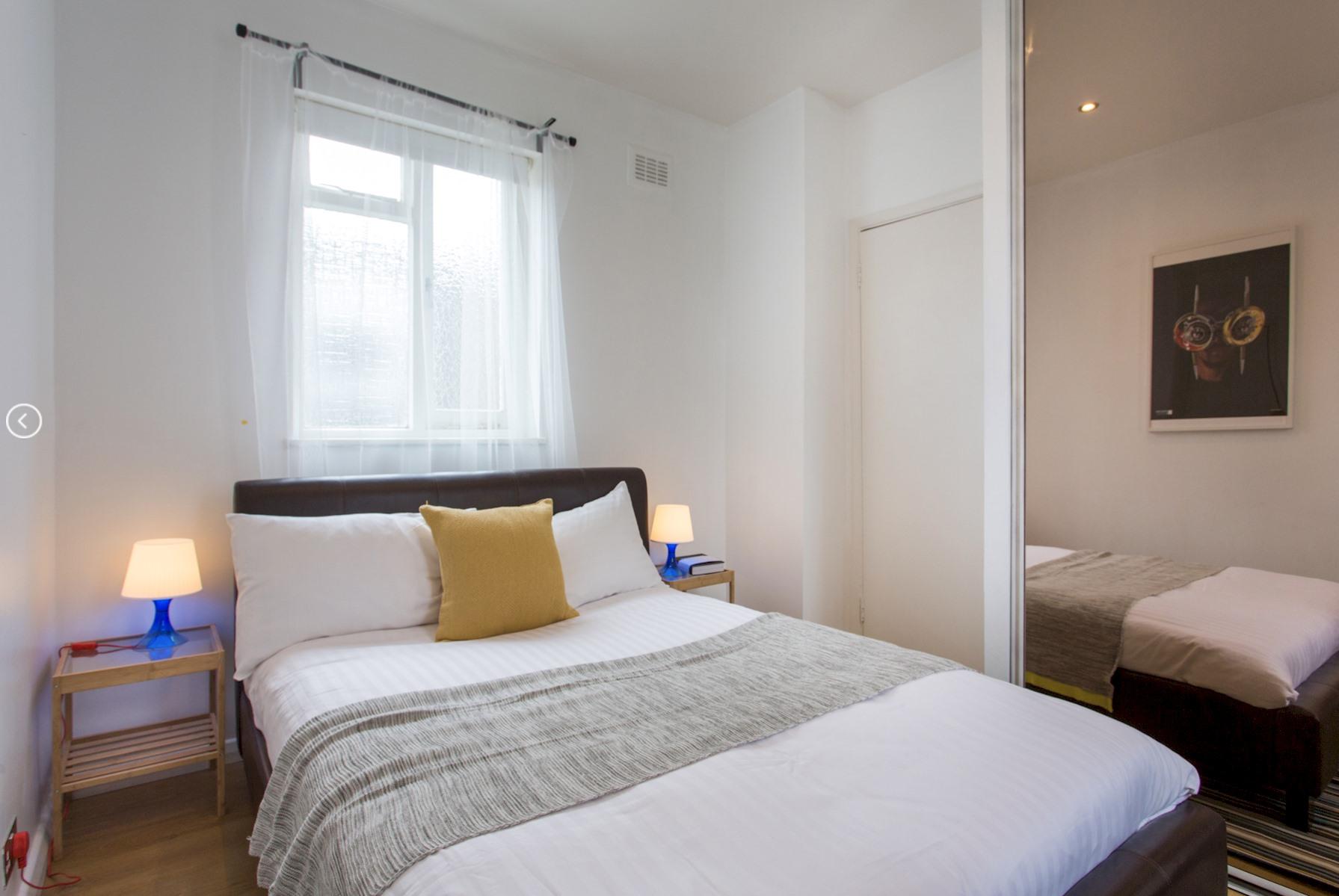 2 Bedroom Apartment near Edgware Road F6 BS (RU/CL) photo 16033546