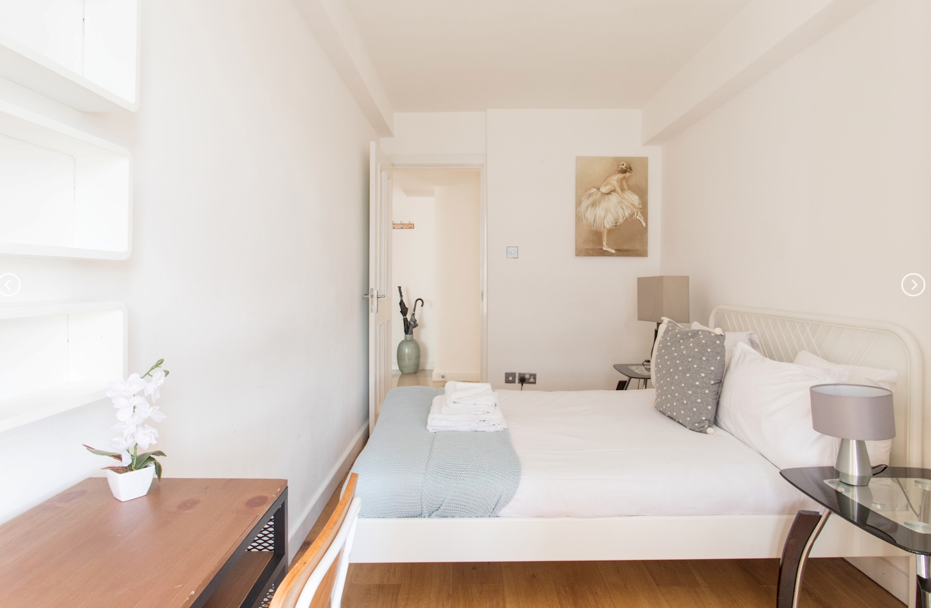 3 Bedroom Apartment near Edgware Road & Hyde Park with lift/elevator (RU/CL) photo 13809146
