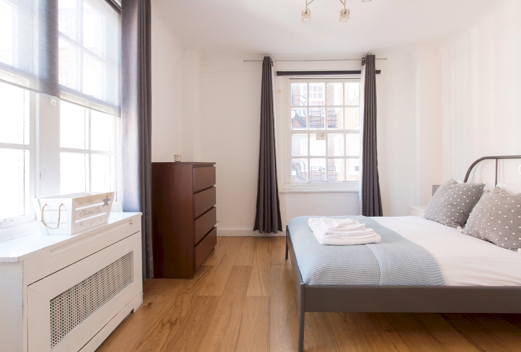 3 Bedroom Apartment near Edgware Road & Hyde Park with lift/elevator (RU/CL) photo 13809148