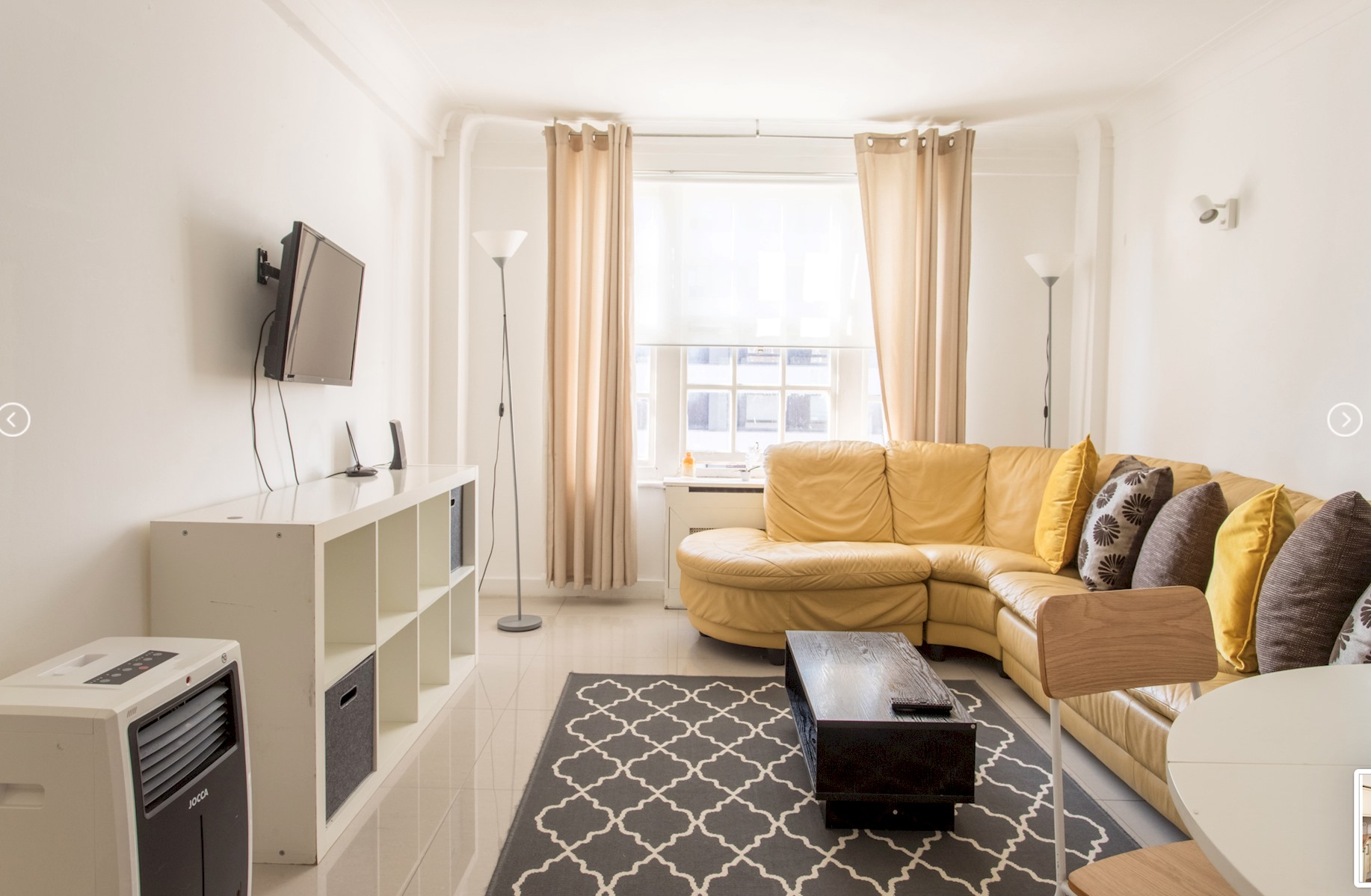 Apartment 3 Bedroom Apartment near Edgware Road   Hyde Park with lift elevator  RU CL  photo 20221886