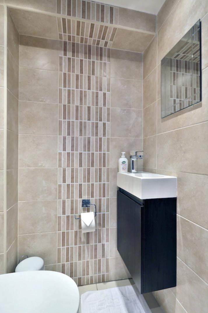 King's Cross Eurostar Double Room - Shared Bathroom - Shared Kitchen (ROOM 4) photo 25594470