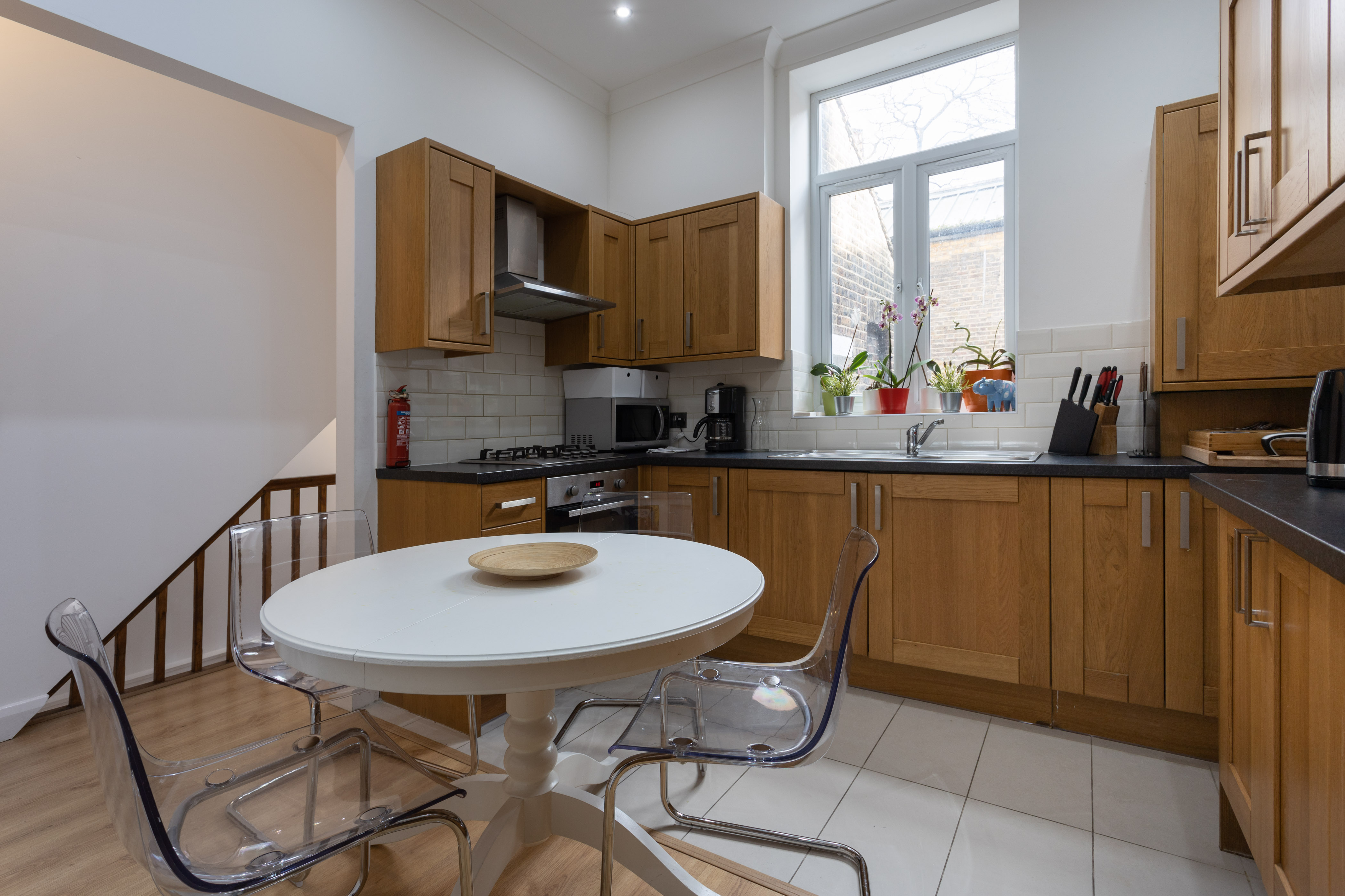 Apartment King s Cross Eurostar Double Room - Shared Bathroom - Shared Kitchen  ROOM 4  photo 26059383