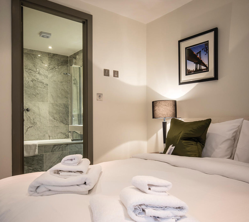 Mayfair 3 Bedroom Fabulous Luxury Suite photo 13827846