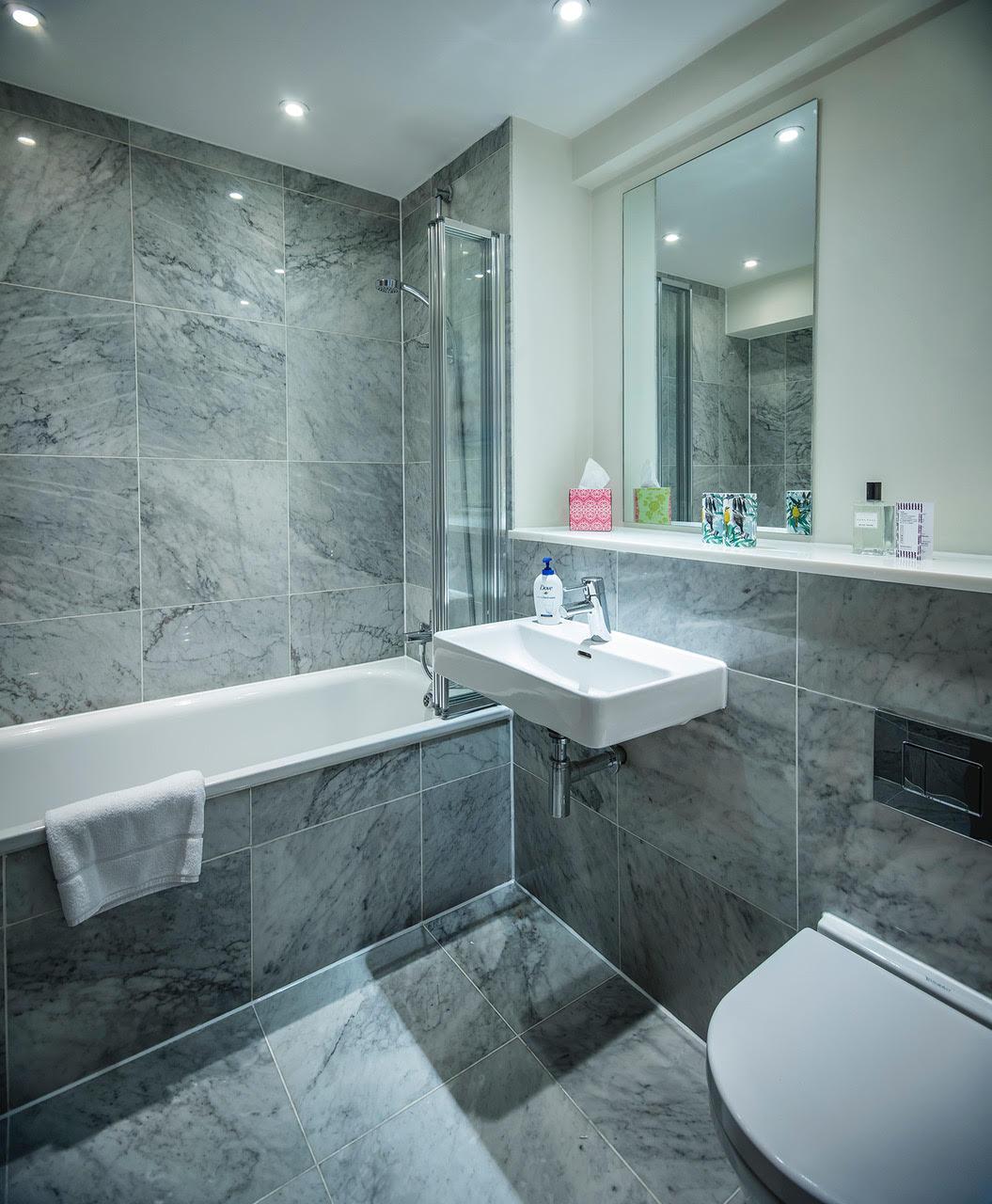 Mayfair 3 Bedroom Fabulous Luxury Suite photo 13782178