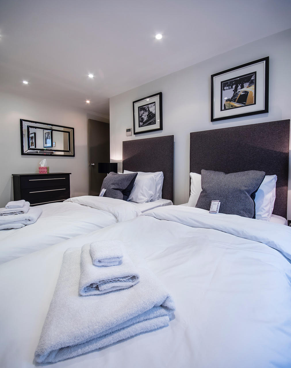 Mayfair 3 Bedroom Fabulous Luxury Suite photo 13827848