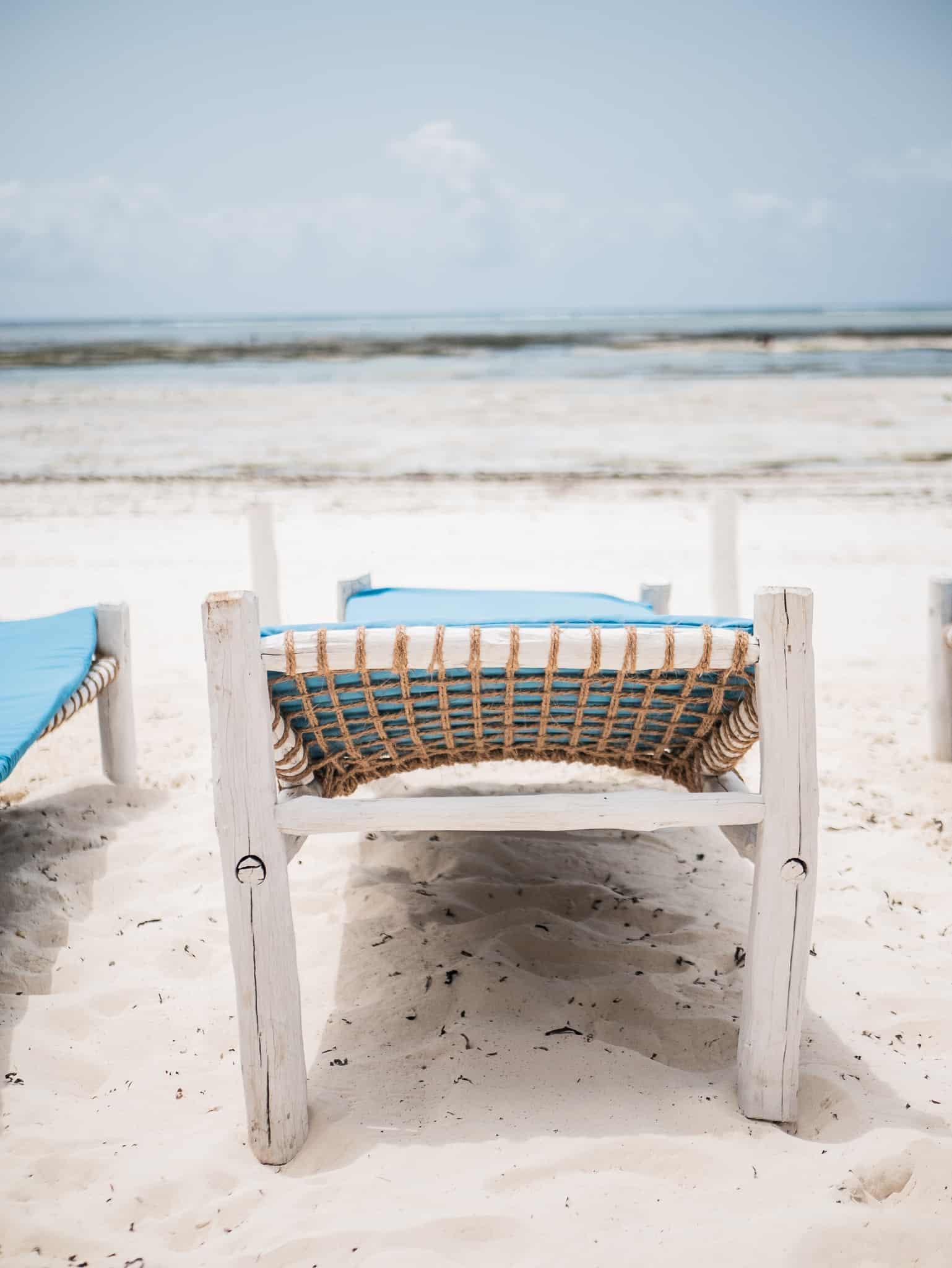 Apartment Neema Barefoot Beach Villa  Stellar stay in wonderful beach front seclusion  - Bwejuu photo 16304170