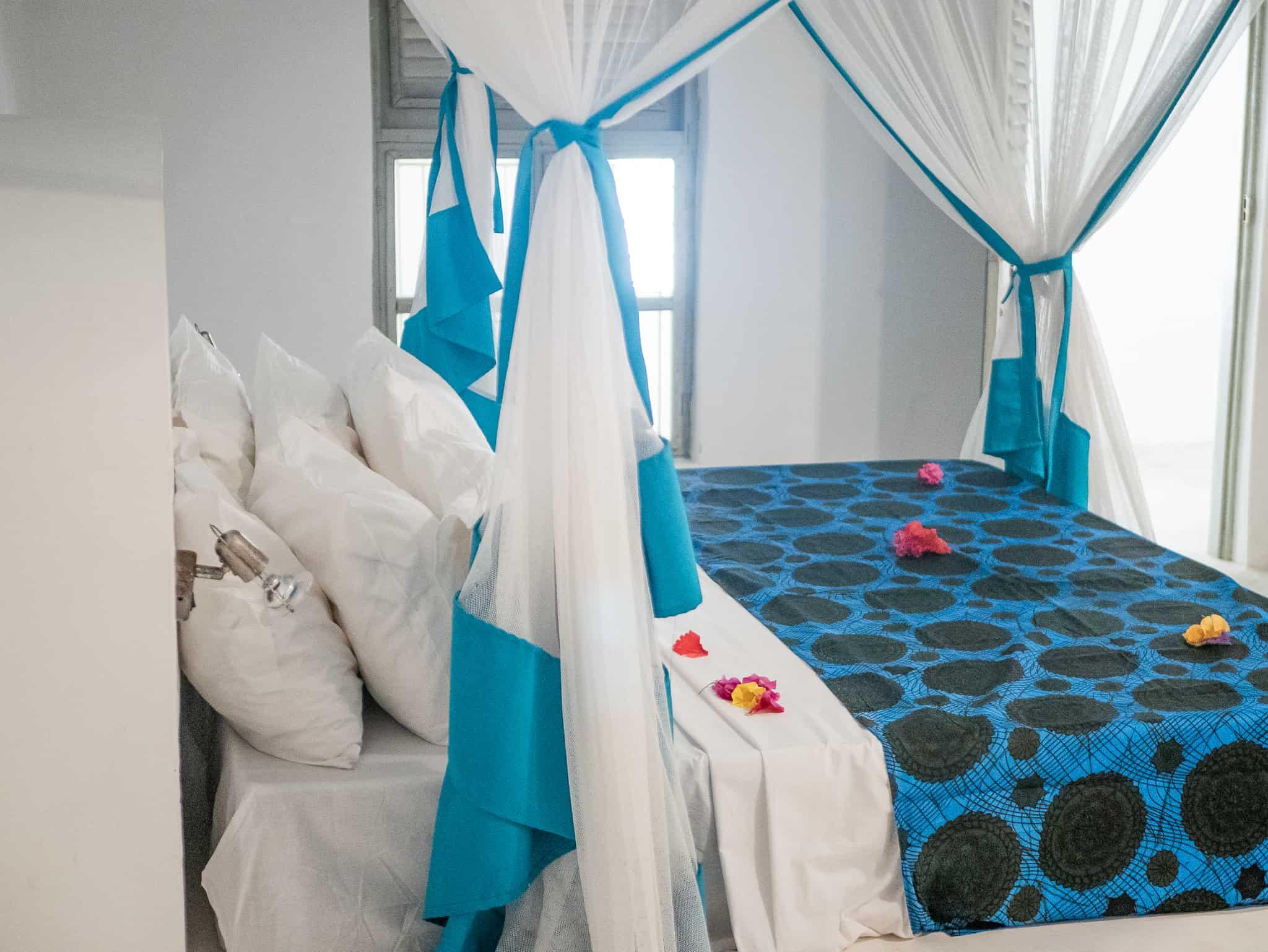 Apartment Neema Barefoot Beach Villa  Stellar stay in wonderful beach front seclusion  - Bwejuu photo 16086060