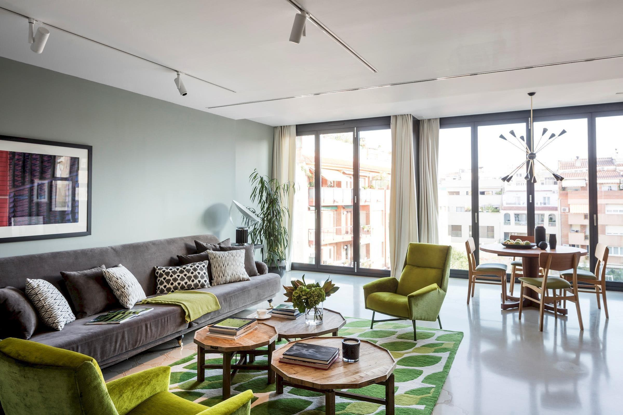 Luxury Apartment 3 bedrooms 3º2ª photo 23380180