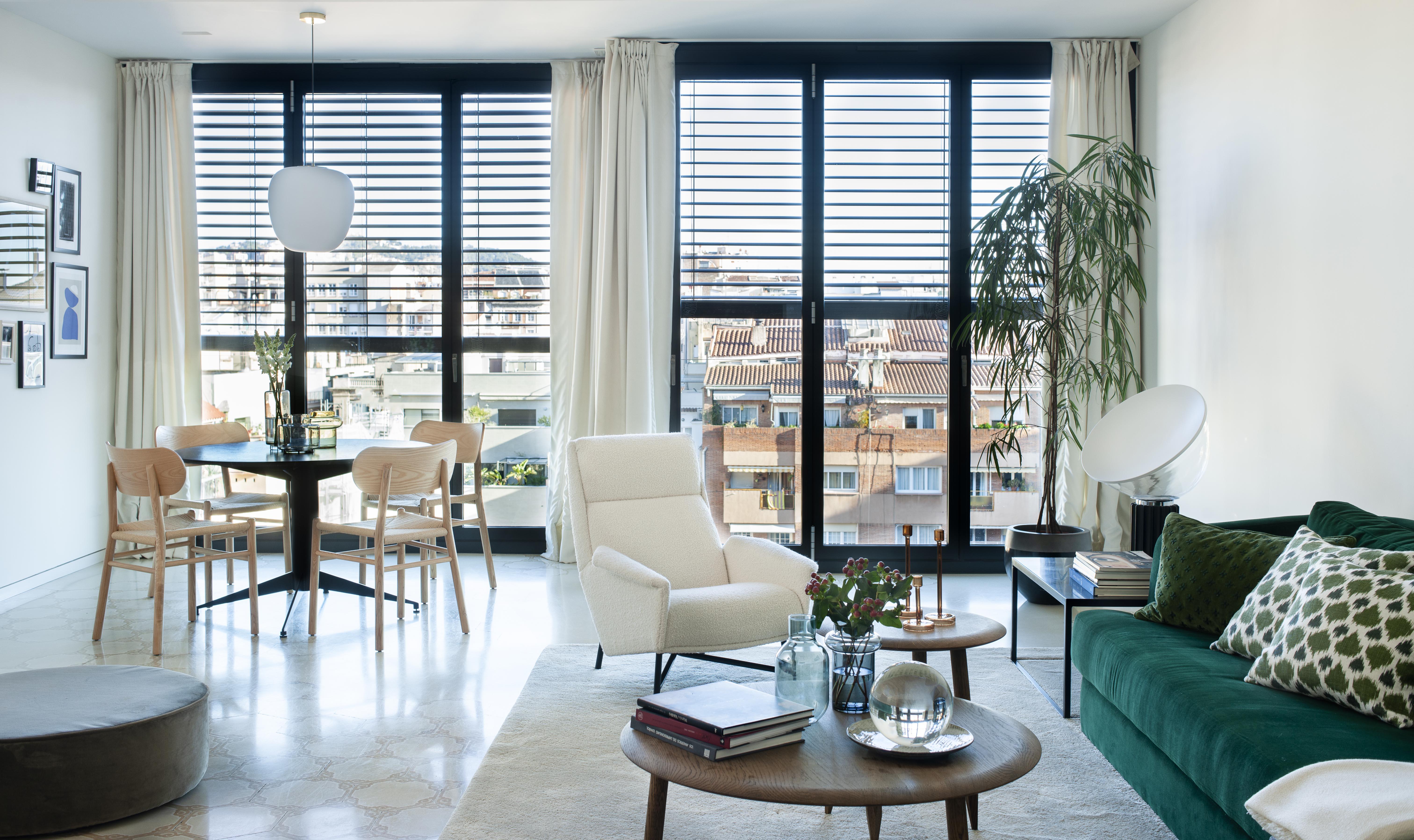 Apartment Luxury Apartment 4 bedrooms 4  1   photo 23315946