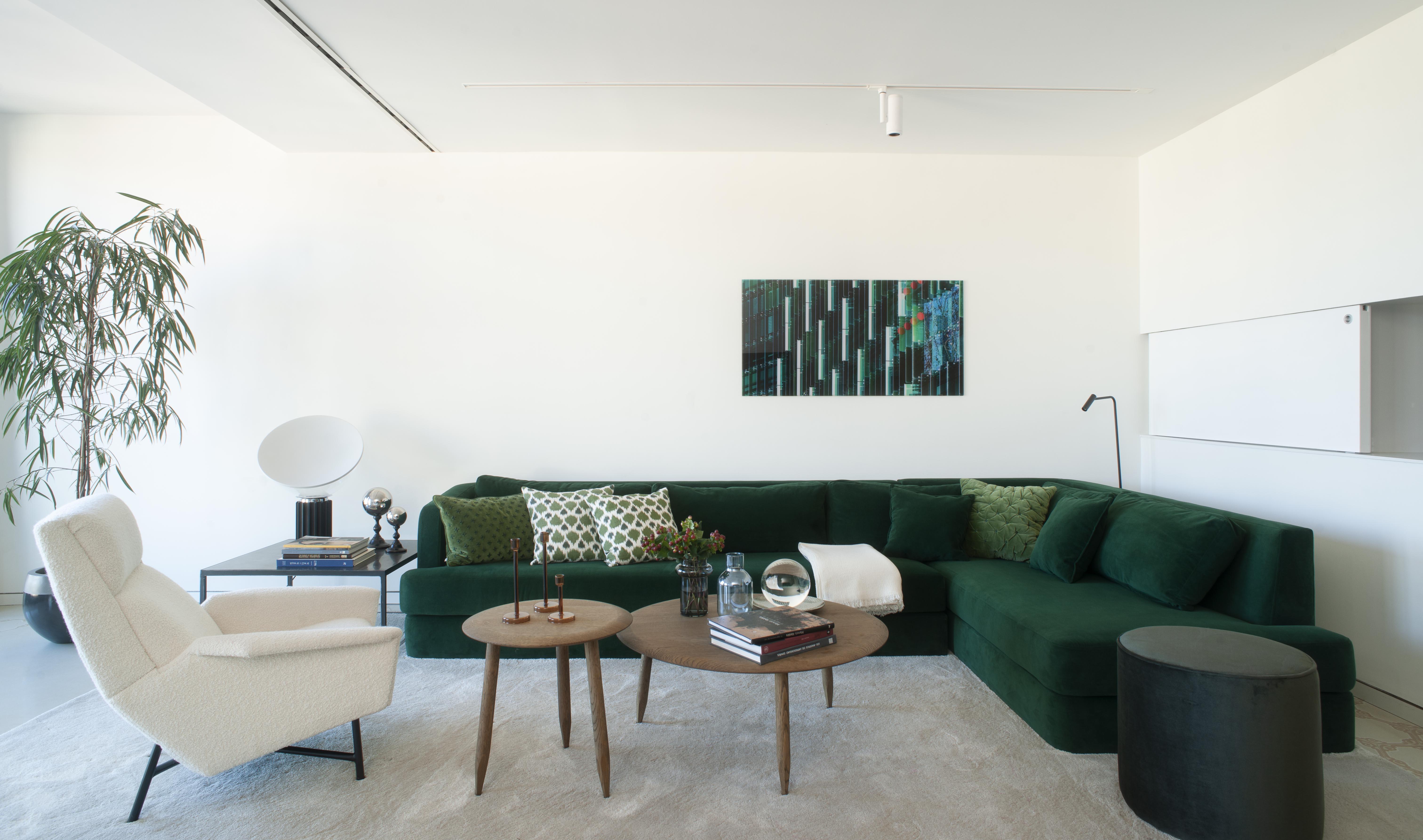 Apartment Luxury Apartment 4 bedrooms 4  1   photo 23315947