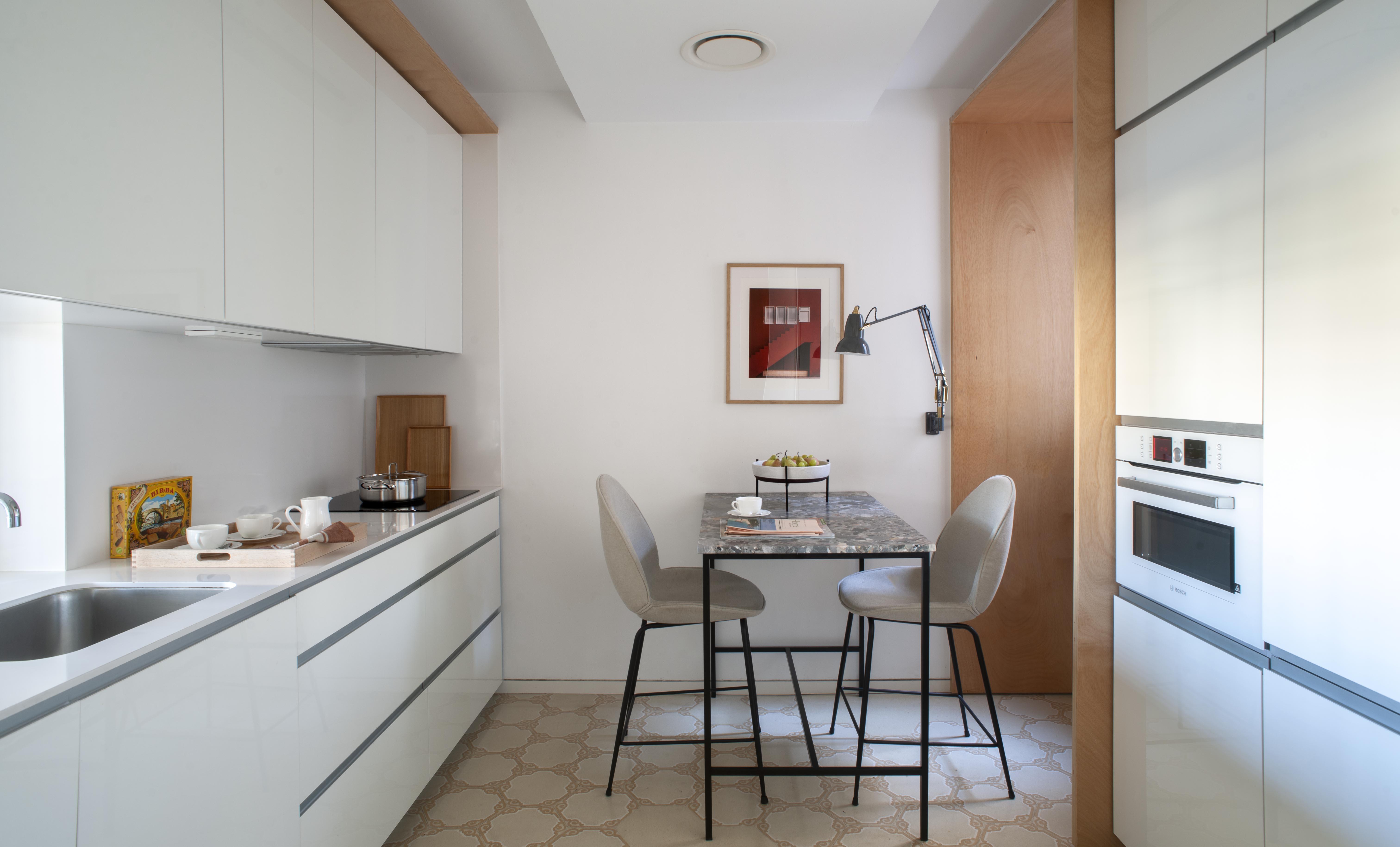 Apartment Luxury Apartment 4 bedrooms 4  1   photo 23315956