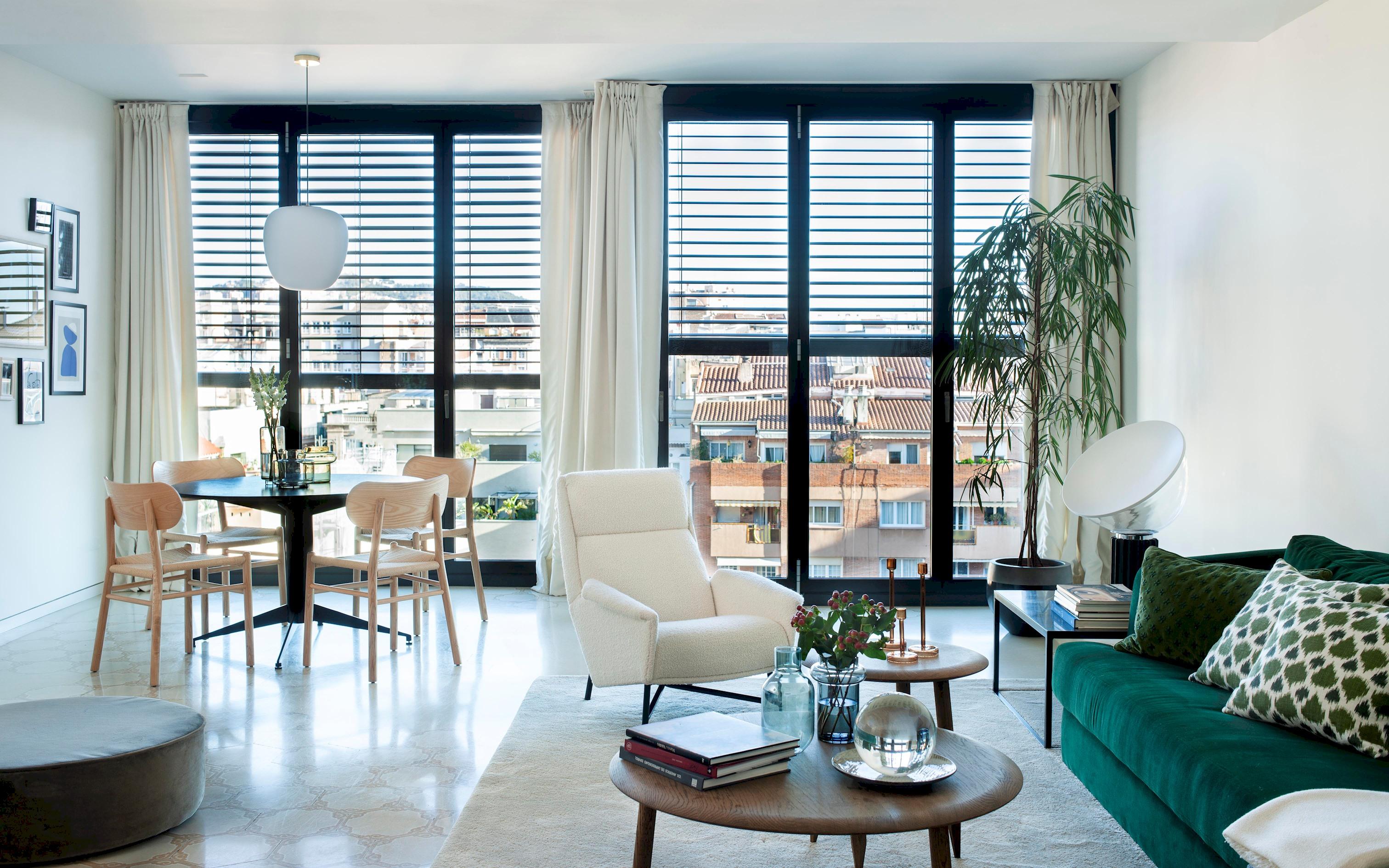 Apartment Luxury Apartment 4 bedrooms 4  1   photo 23315958