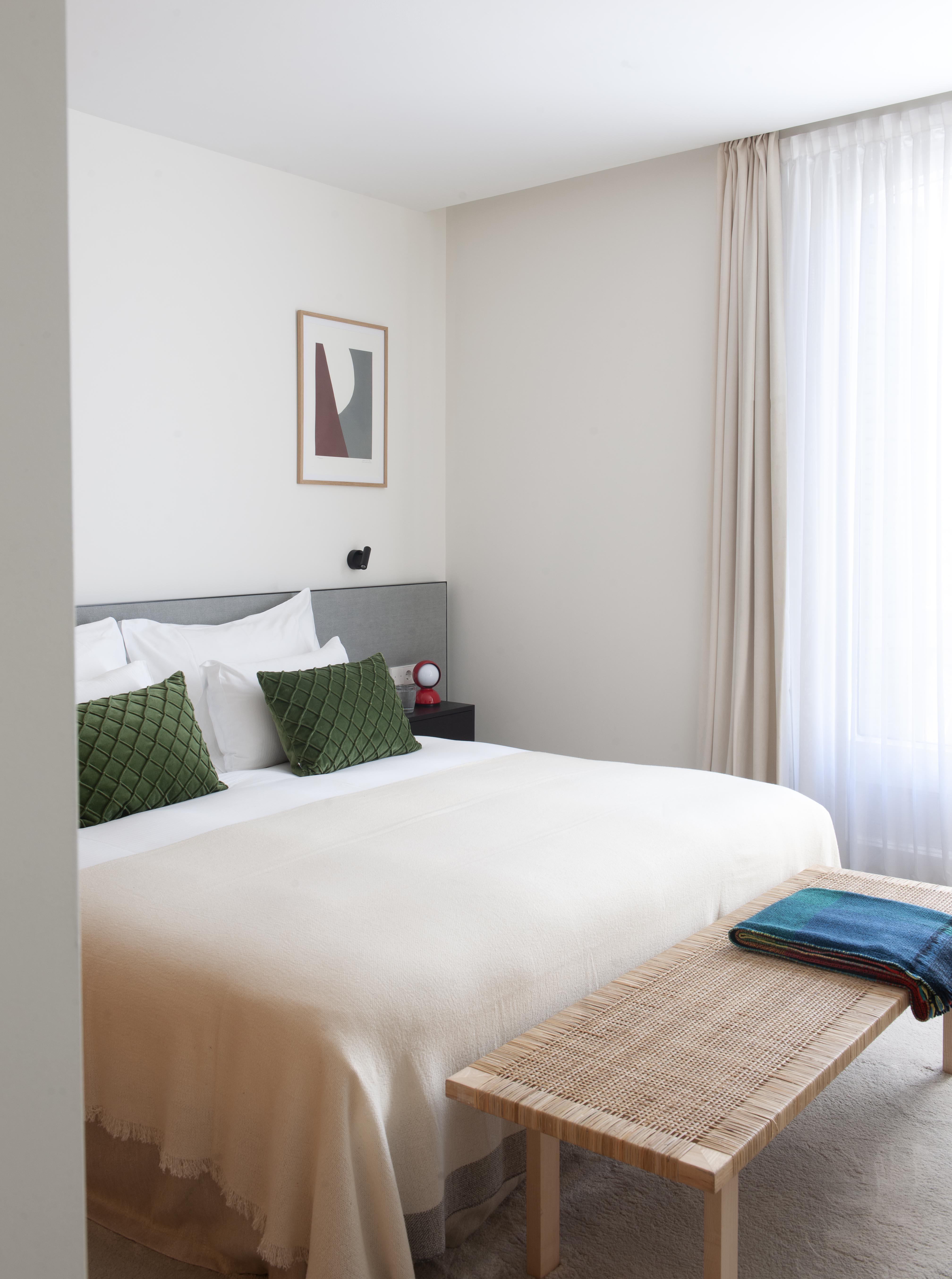 Apartment Luxury Apartment 4 bedrooms 4  1   photo 23315962