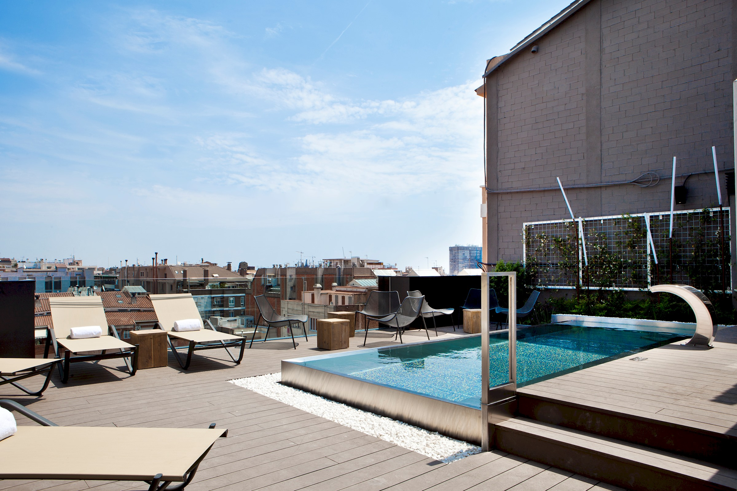 Apartment Luxury Apartment 2 bedrooms Loft 1 photo 23407500