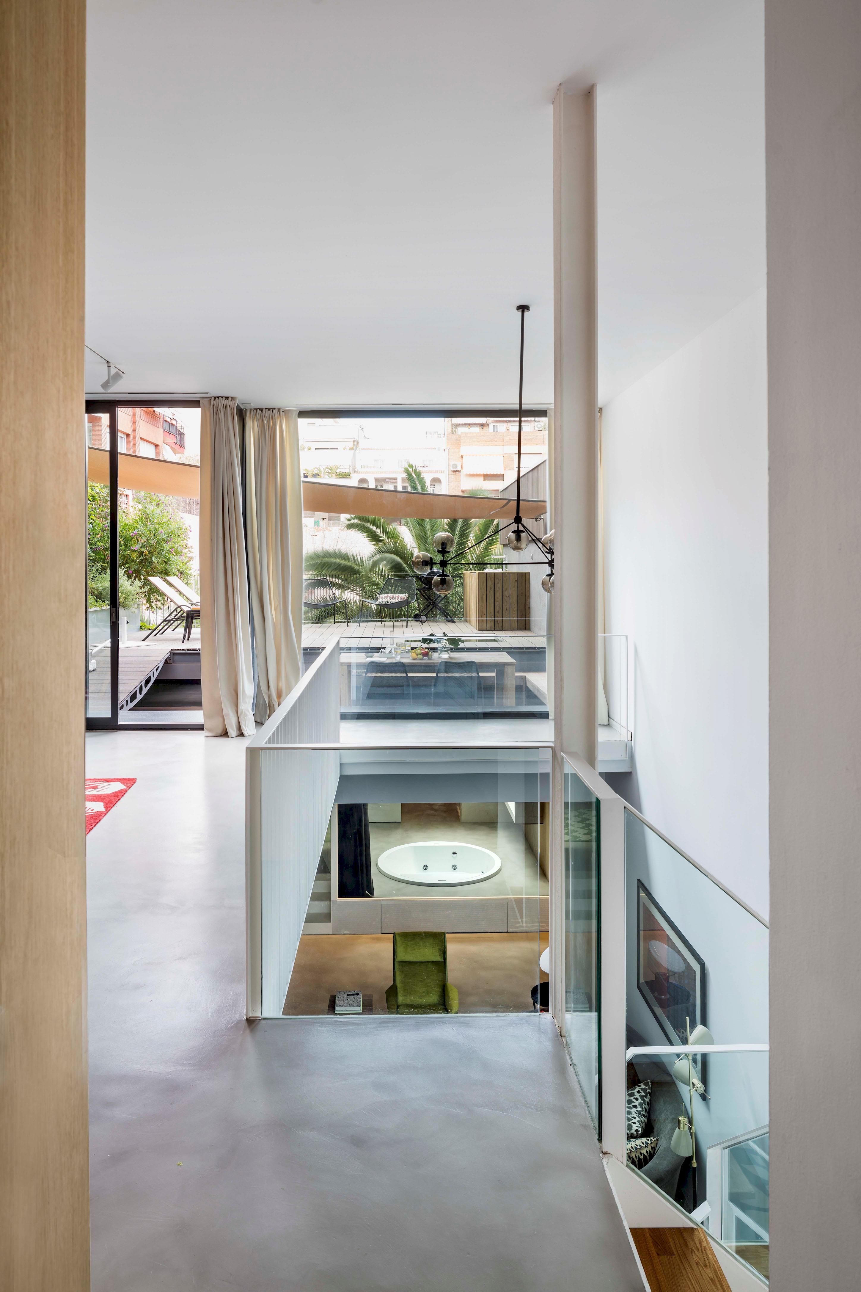 Luxury Apartment 2 bedrooms Loft 1 photo 23407488