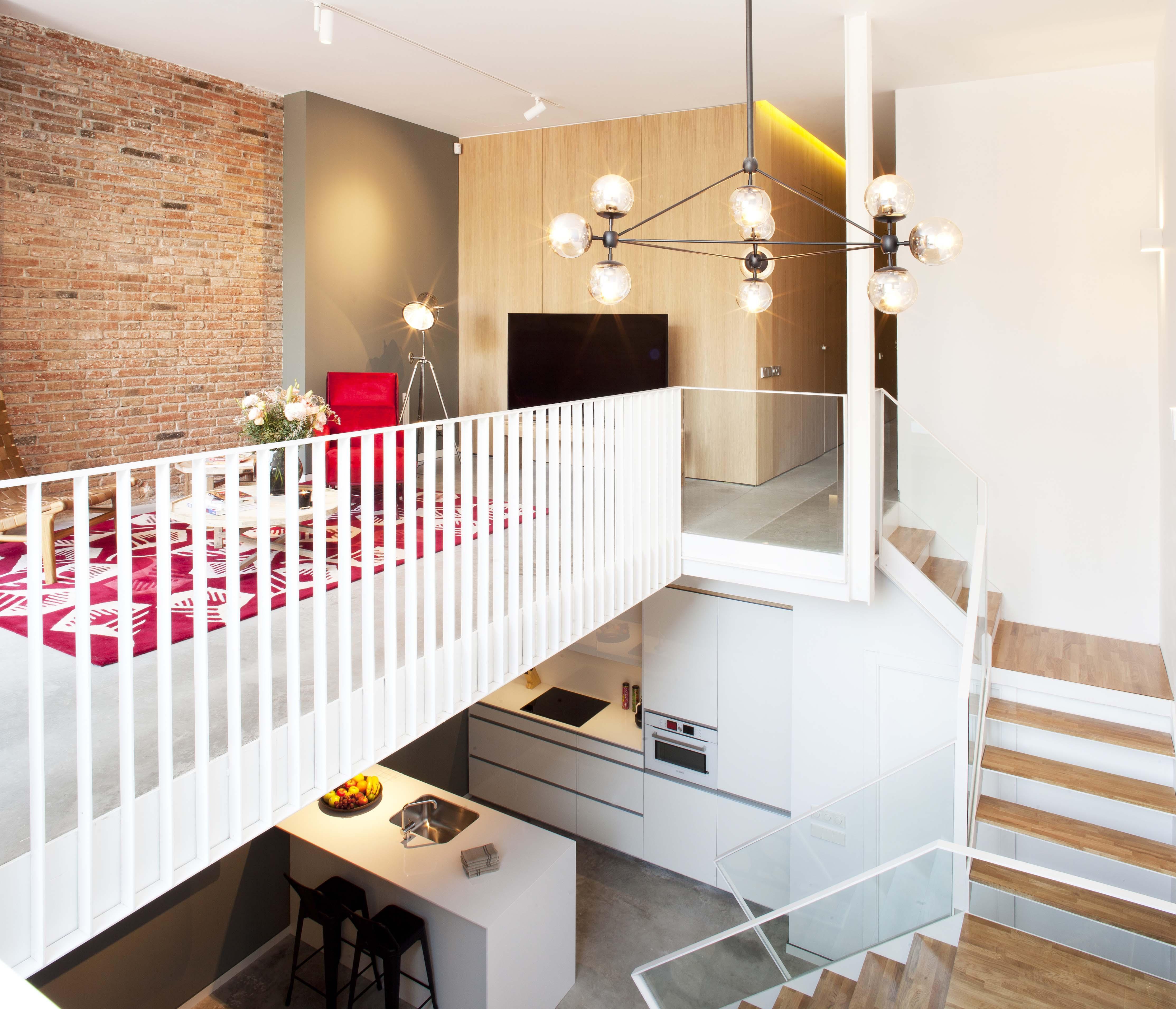 Luxury Apartment 2 bedrooms Loft 1 photo 23407490
