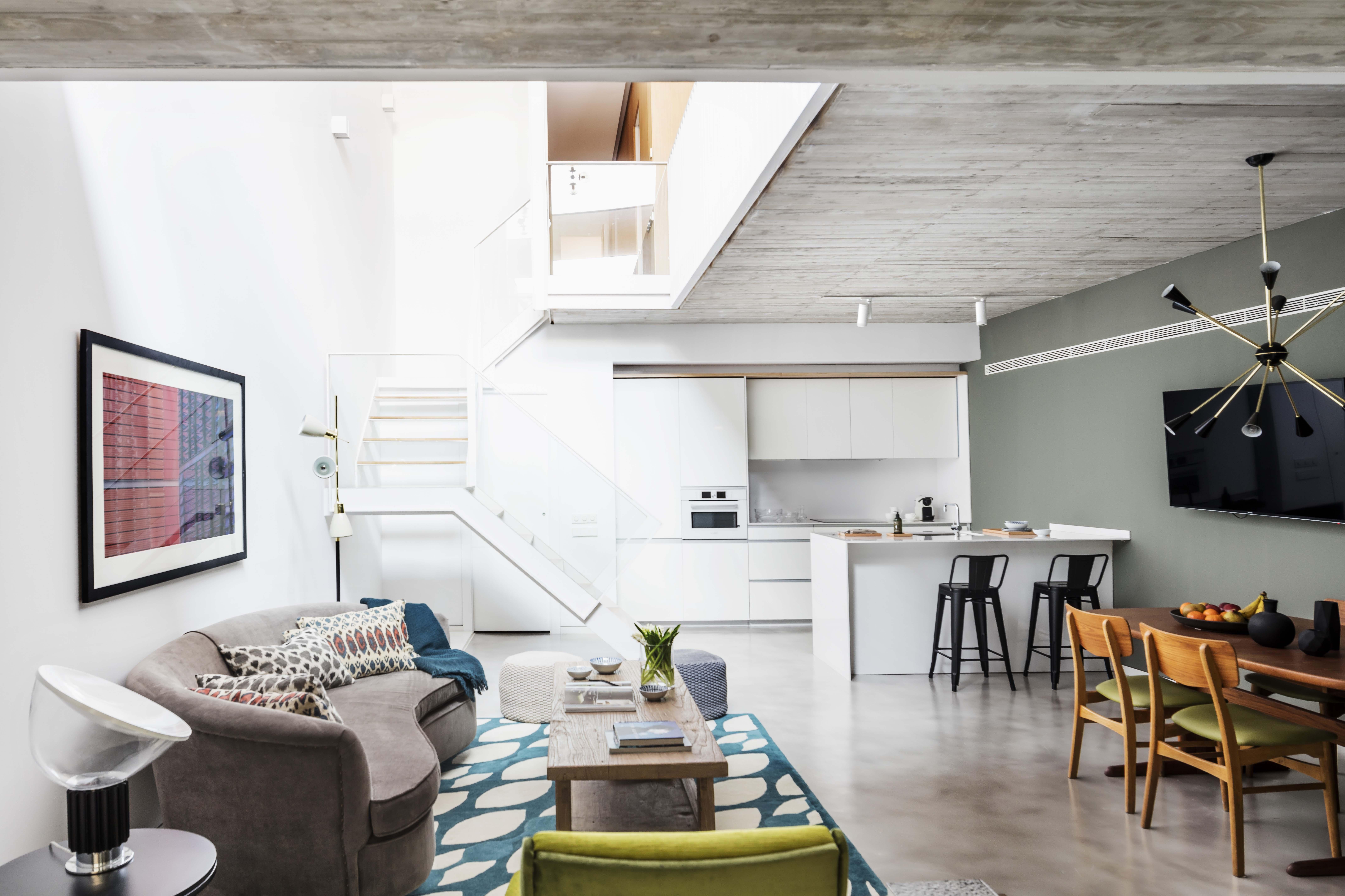 Luxury Apartment 2 bedrooms Loft 1 photo 23407487