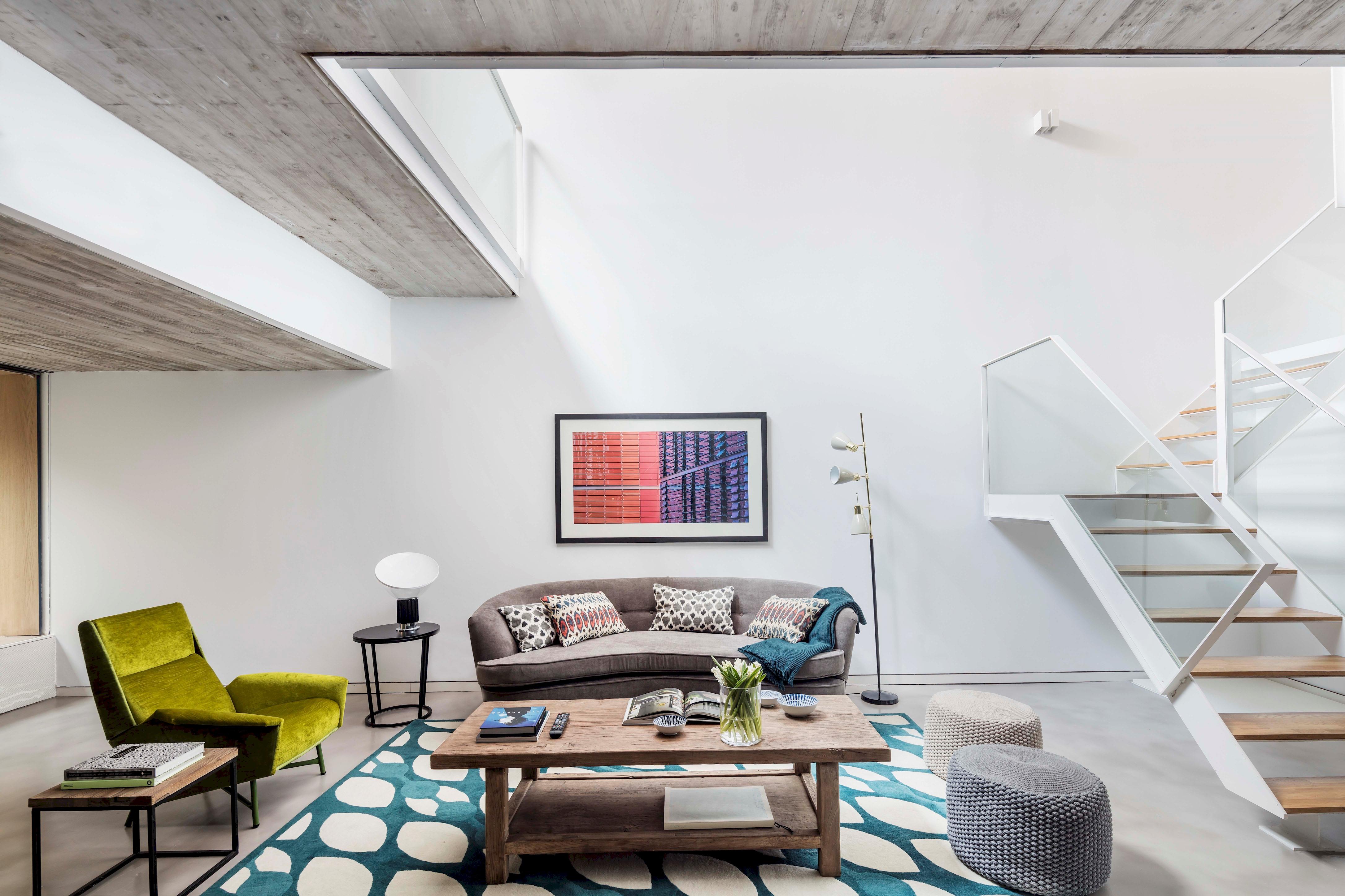 Luxury Apartment 2 bedrooms Loft 1 photo 23407492