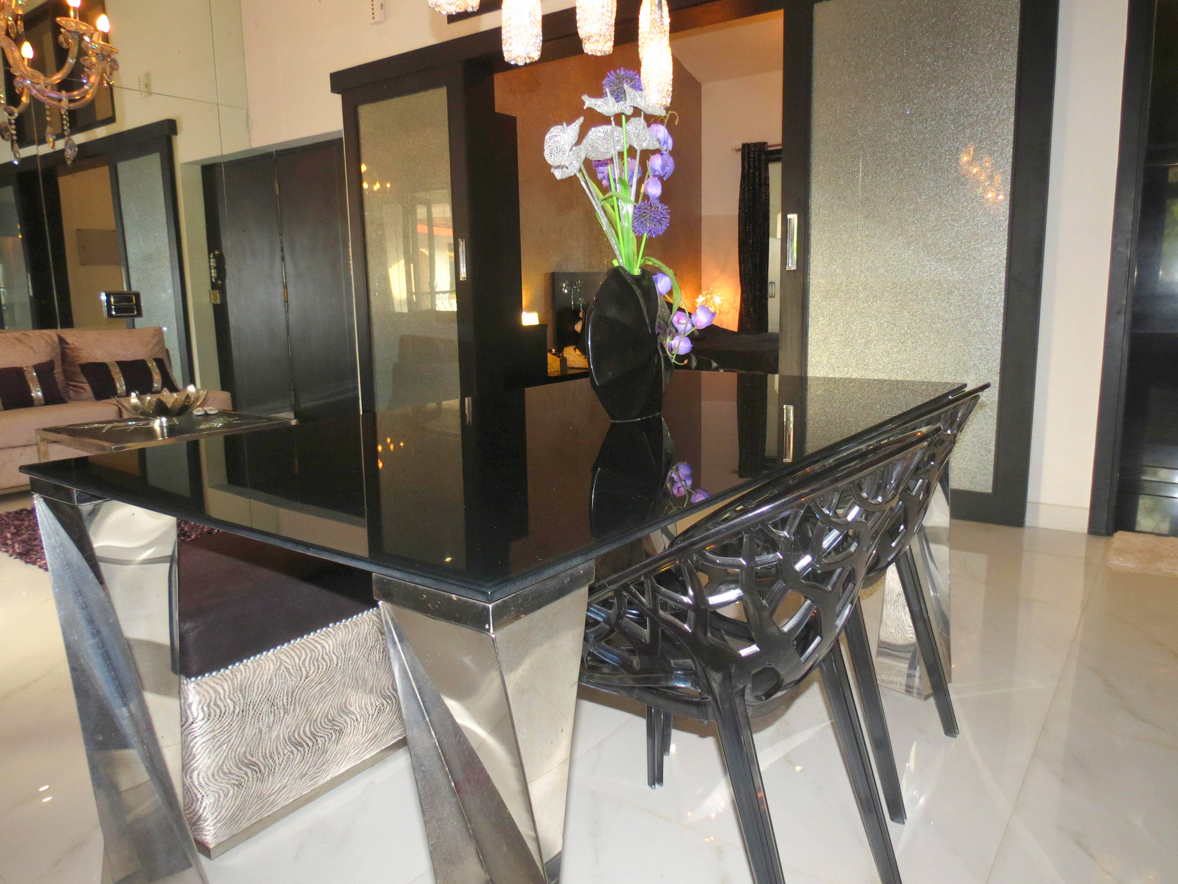 Apartment 16  Stunning boutique feel serviced apartment WiFi photo 20298067