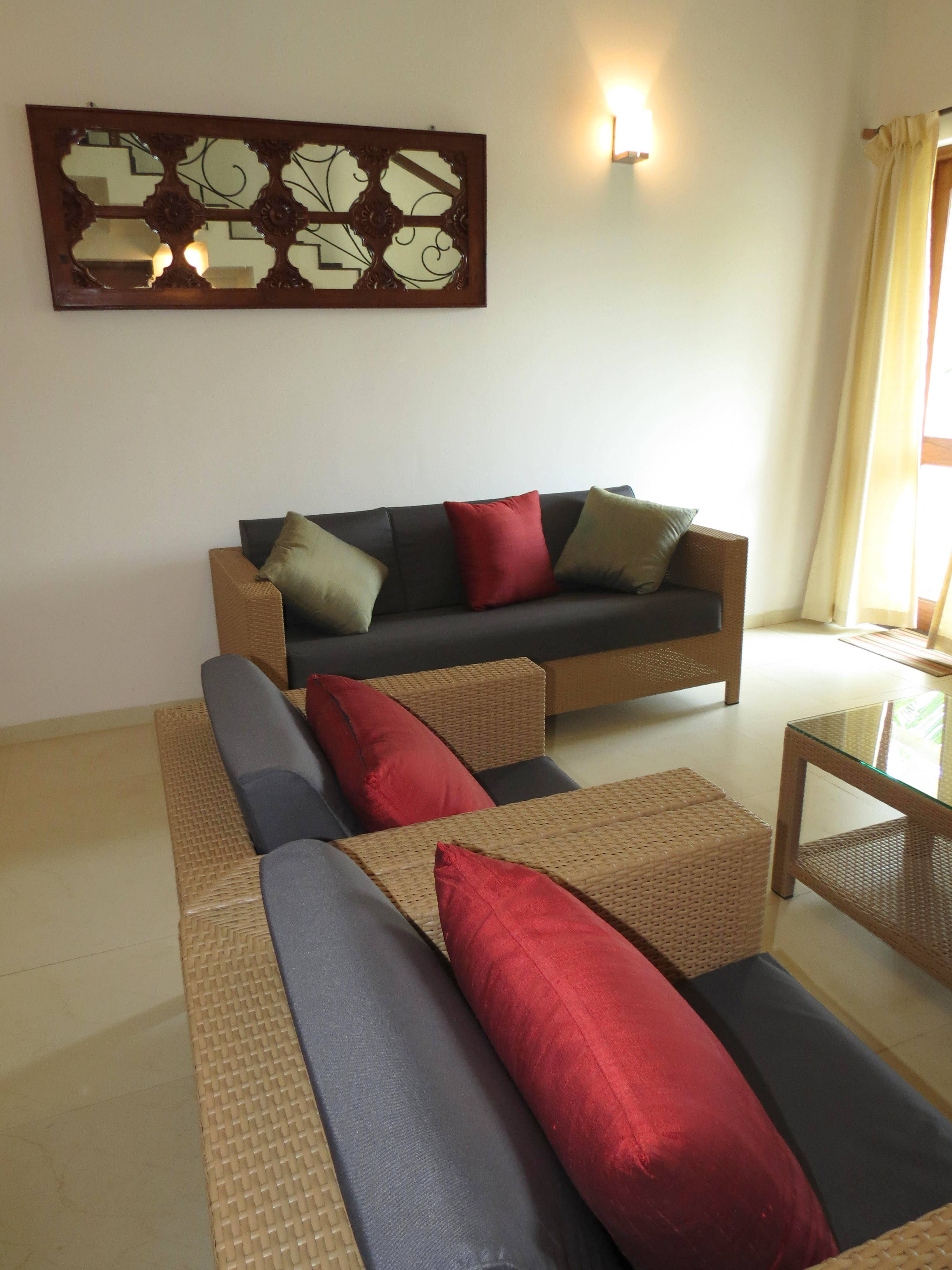 Apartment 04  Spacious luxurious 2 bedroom serviced apartment    WiFi photo 18376265