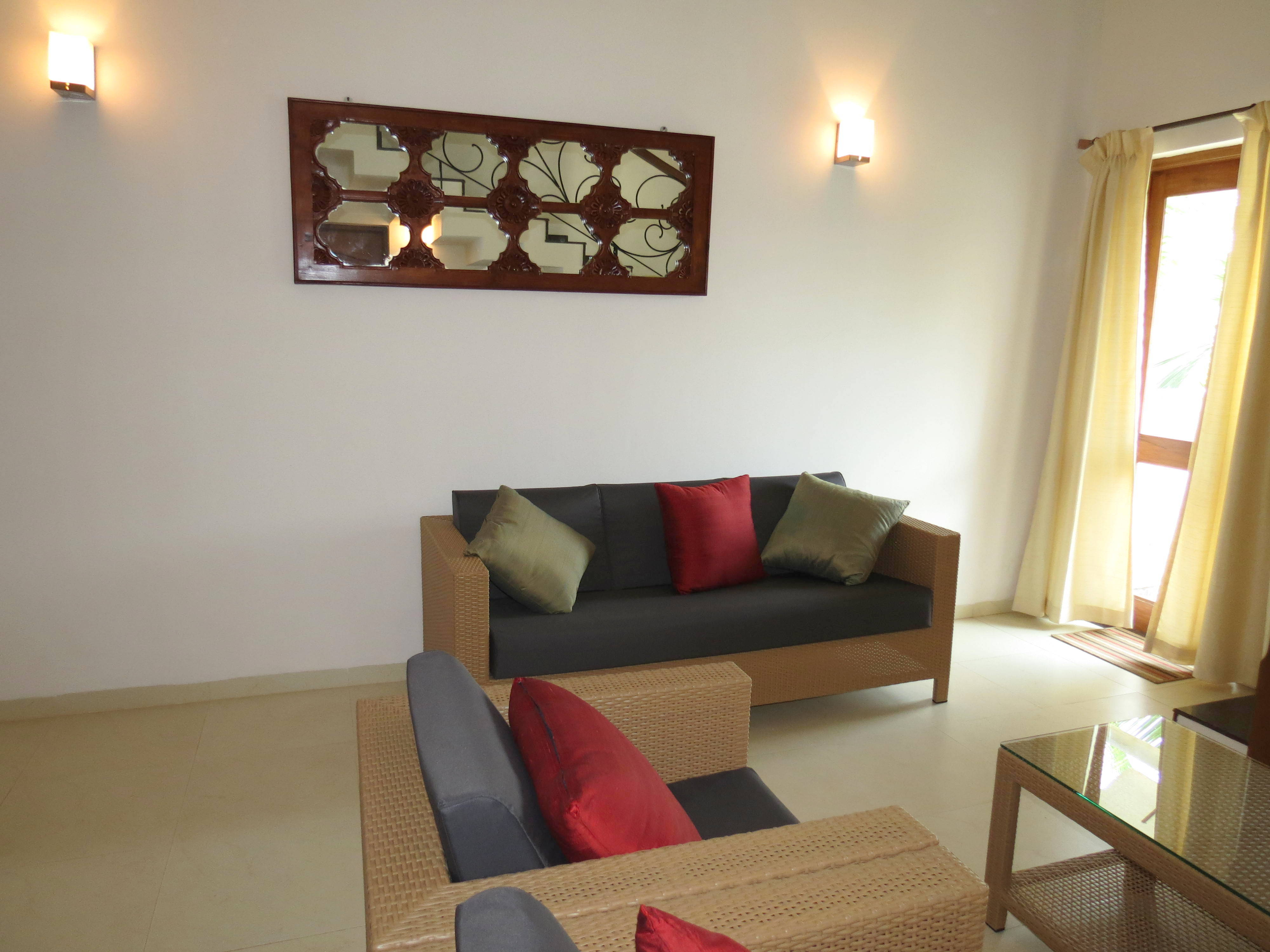 Apartment 04  Spacious luxurious 2 bedroom serviced apartment    WiFi photo 18497106