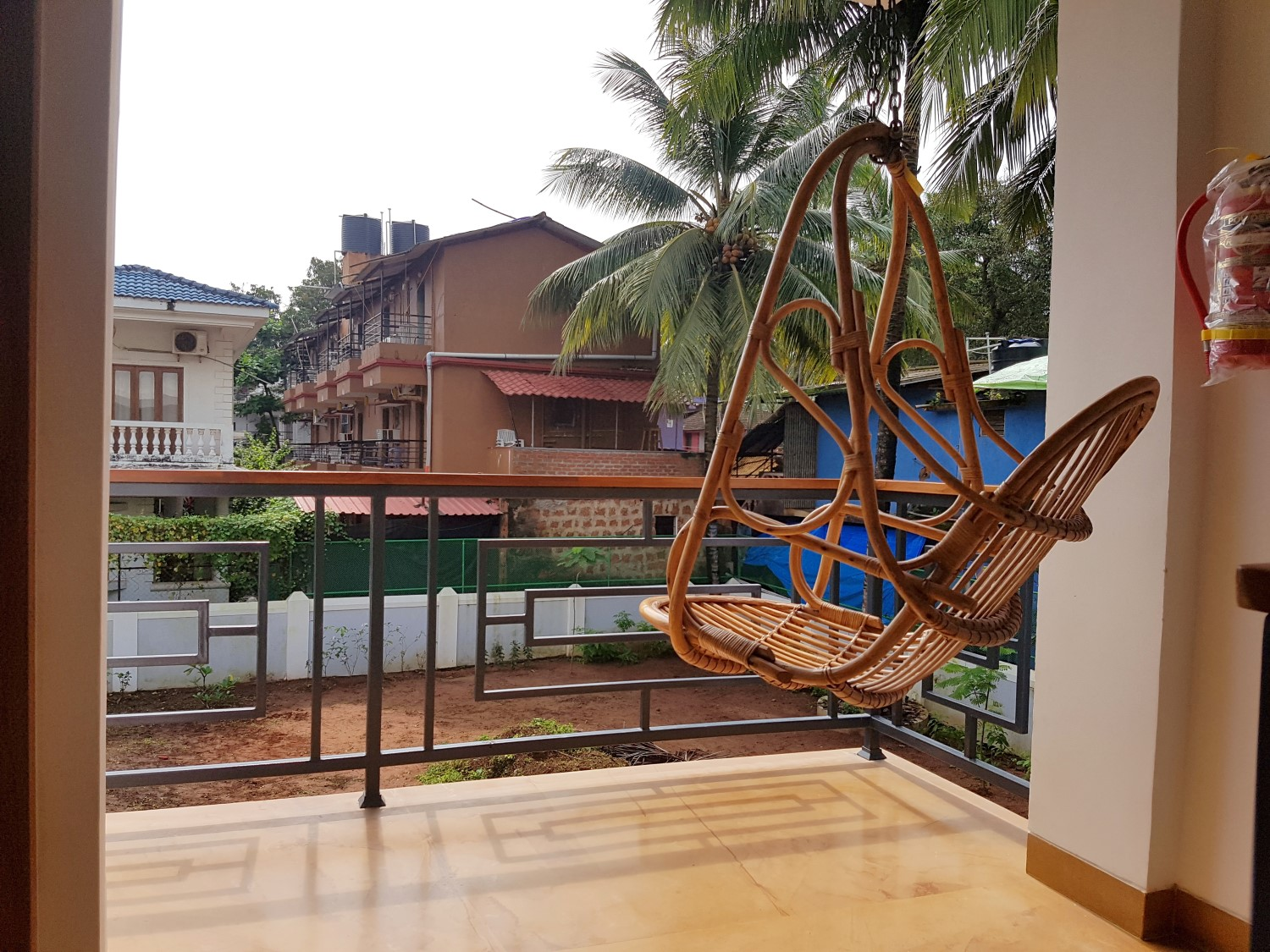 Apartment 34  Exclusive Apartment Very Close To Beach   Wifi photo 18291026