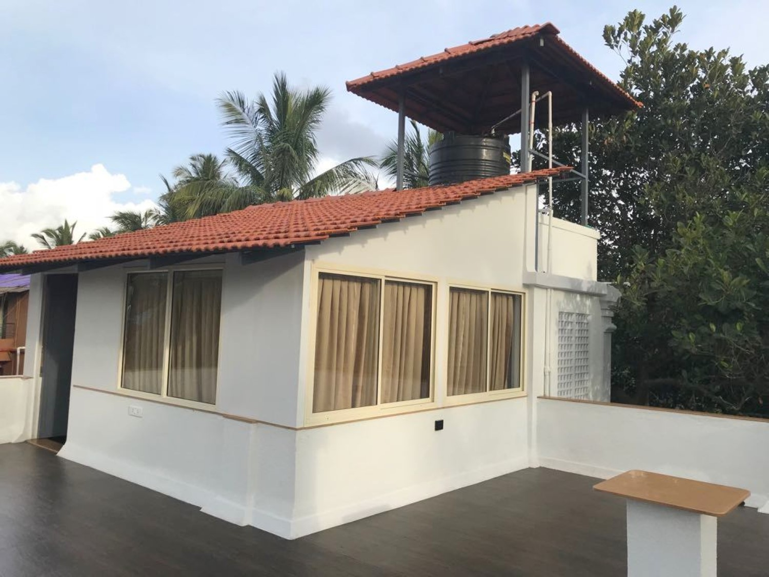 Apartment 34  Exclusive Apartment Very Close To Beach   Wifi photo 18914622
