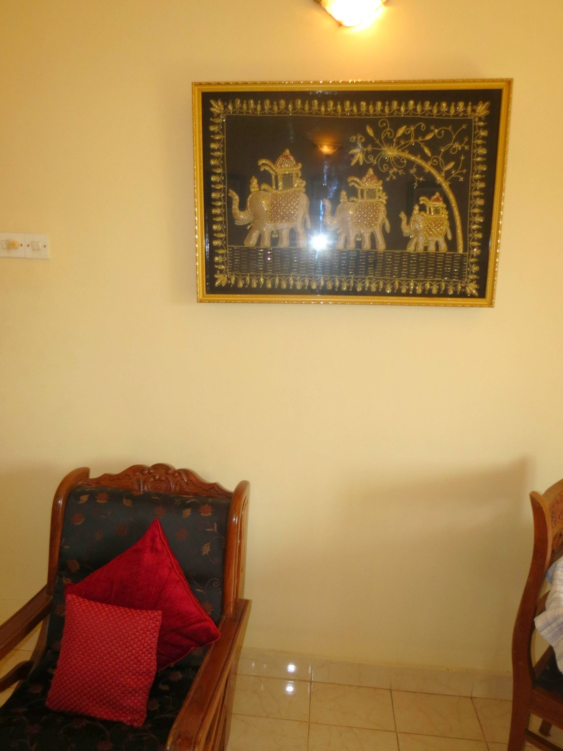 18) Home from home serviced apartment Regal Palms photo 20413607