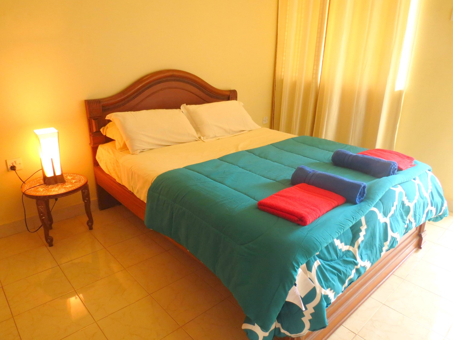 18) Home from home serviced apartment Regal Palms photo 20413605