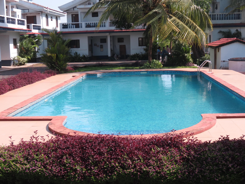 10) Spacious  serviced villa central arpora  & WiFi photo 18488517
