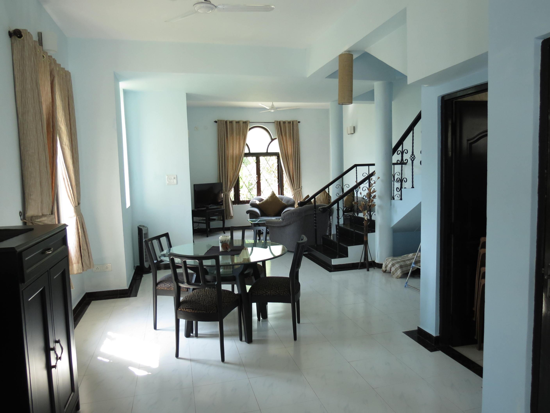 10) Spacious  serviced villa central arpora  & WiFi photo 18488519