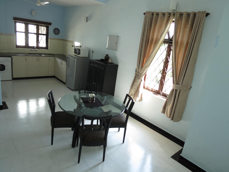 10) Spacious  serviced villa central arpora  & WiFi photo 18488525
