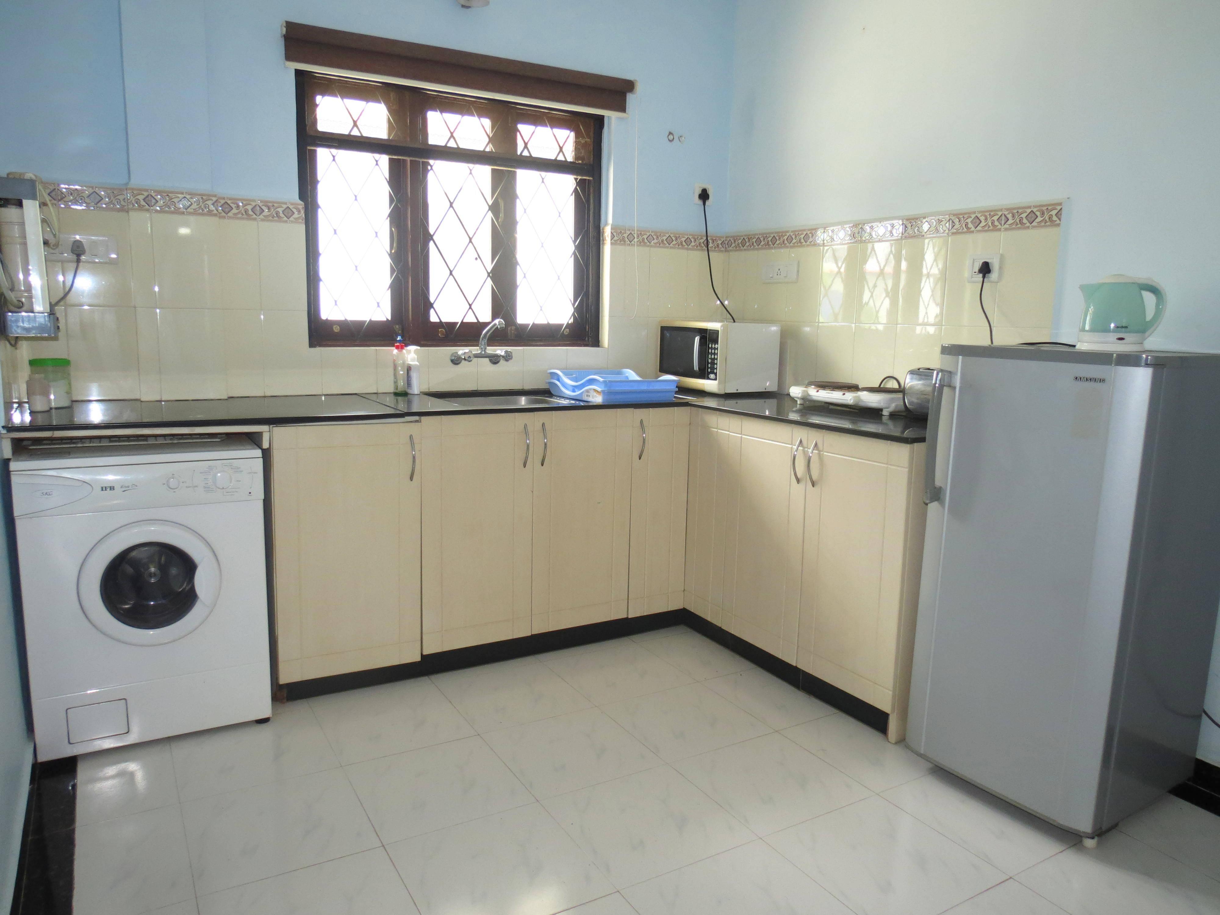 10) Spacious  serviced villa central arpora  & WiFi photo 17865069
