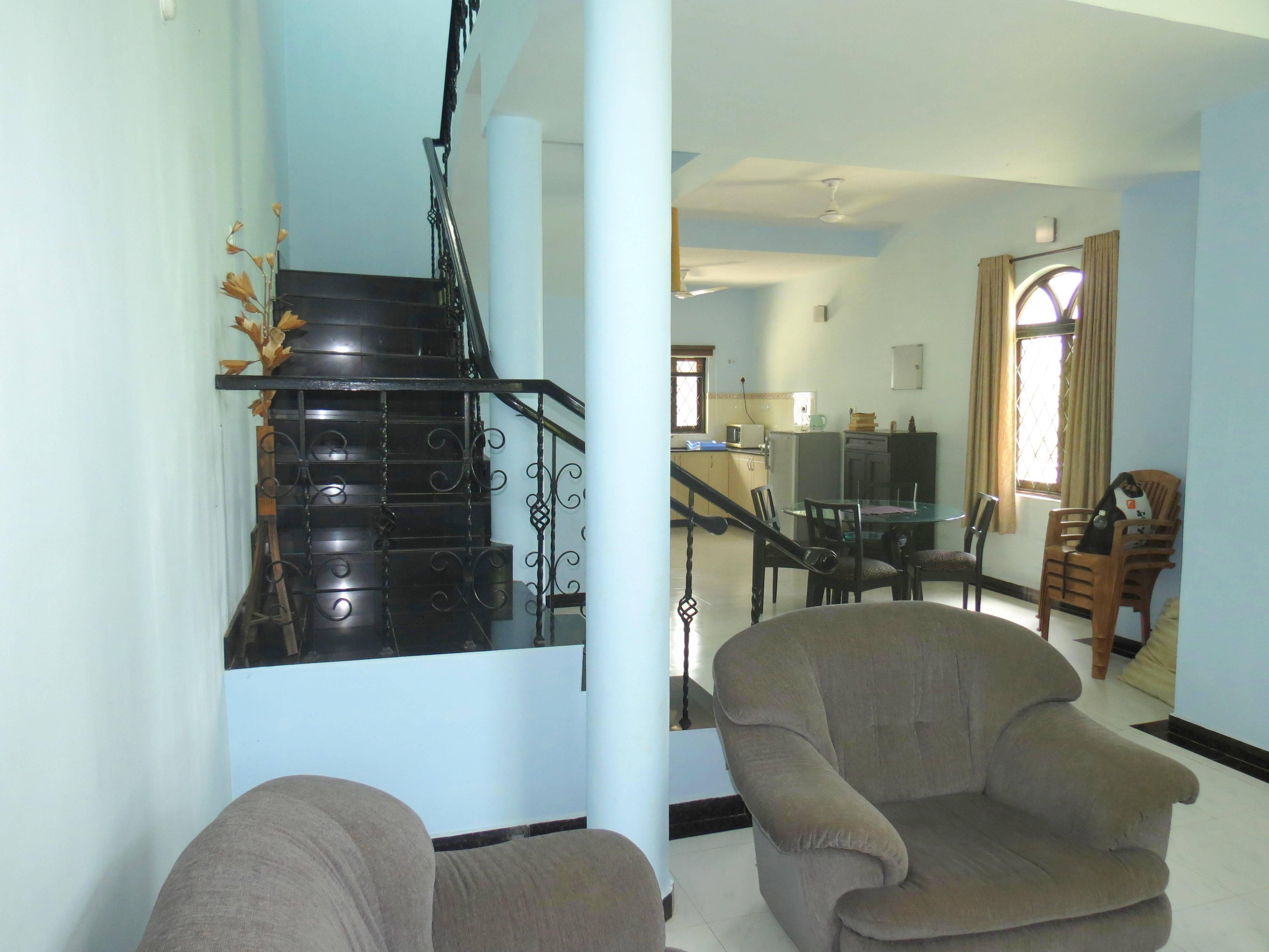 Apartment 10  Spacious  serviced villa central arpora    WiFi photo 18488527