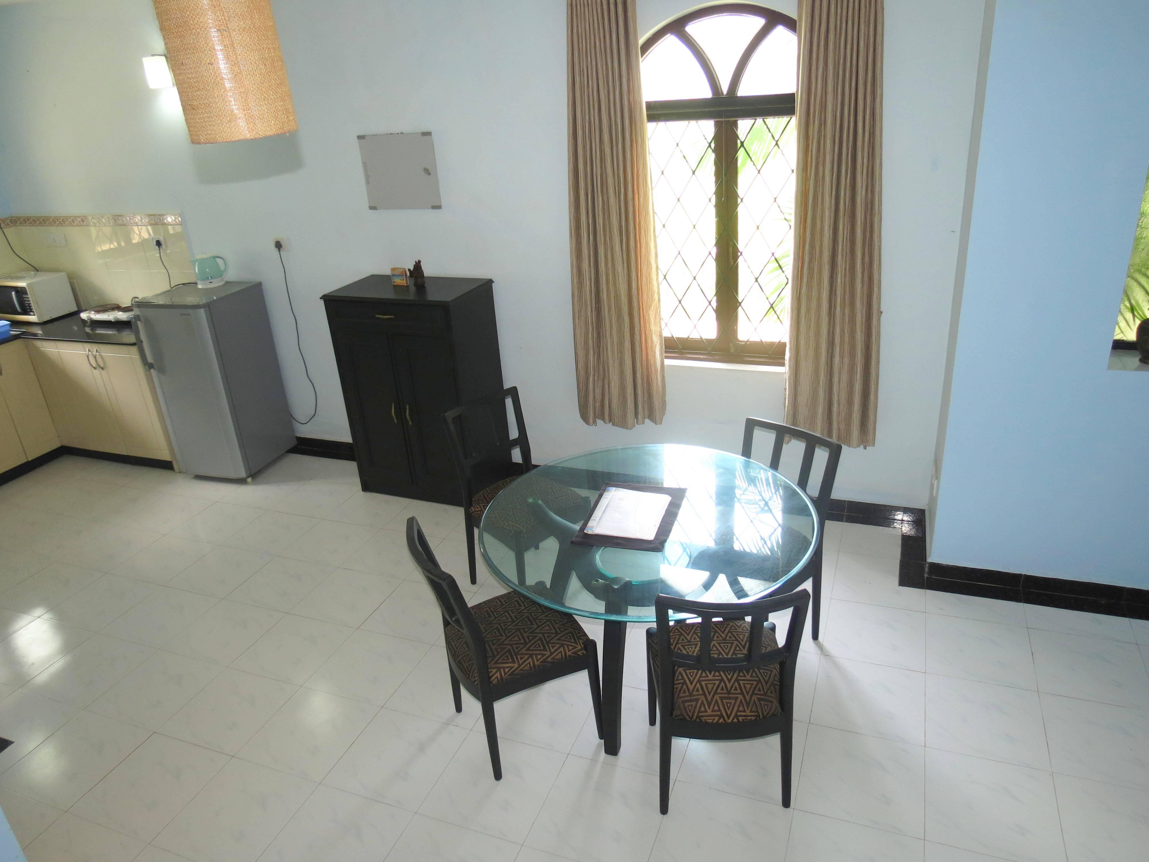 Apartment 10  Spacious  serviced villa central arpora    WiFi photo 18381217