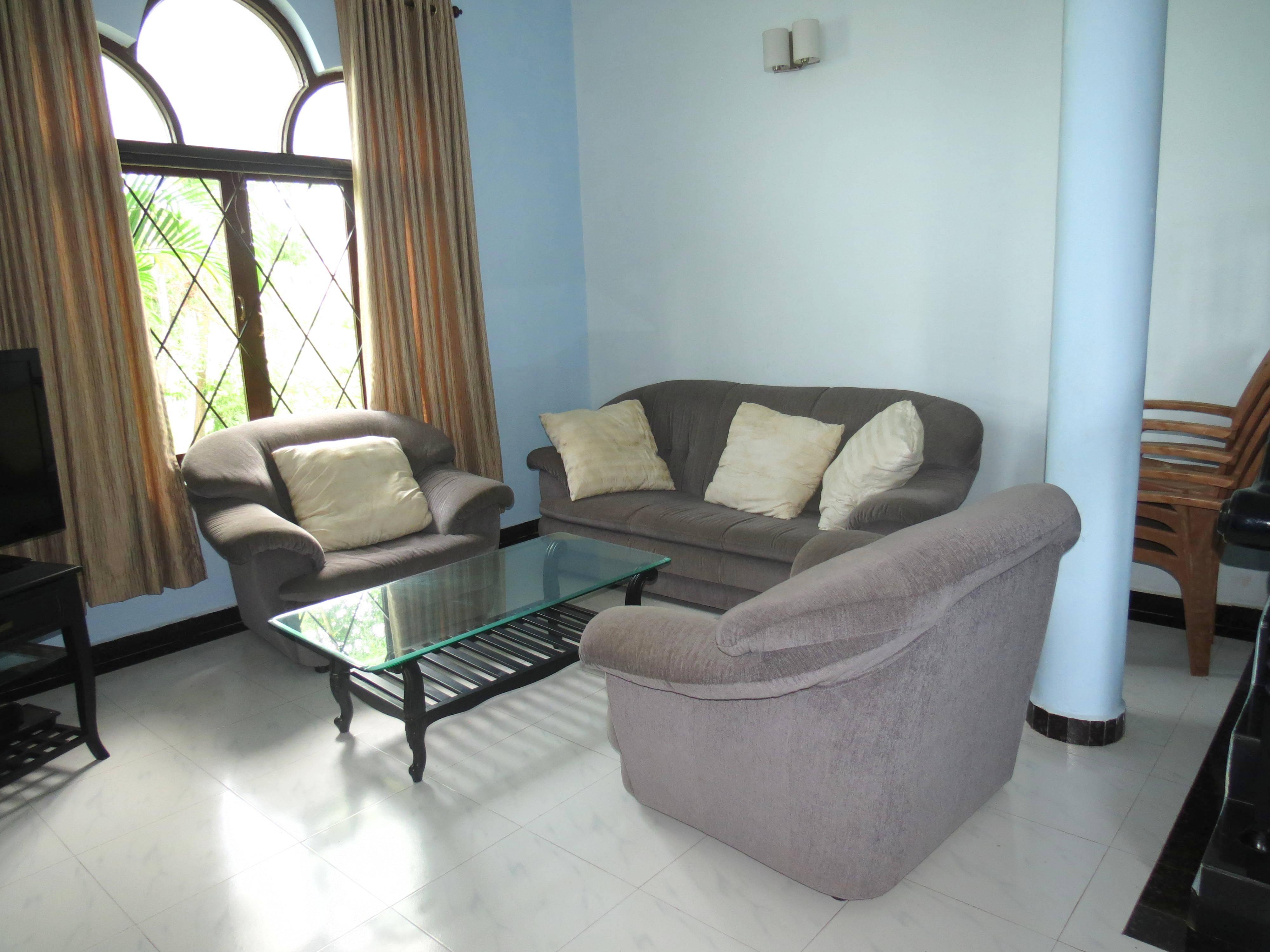 10) Spacious  serviced villa central arpora  & WiFi photo 18488523
