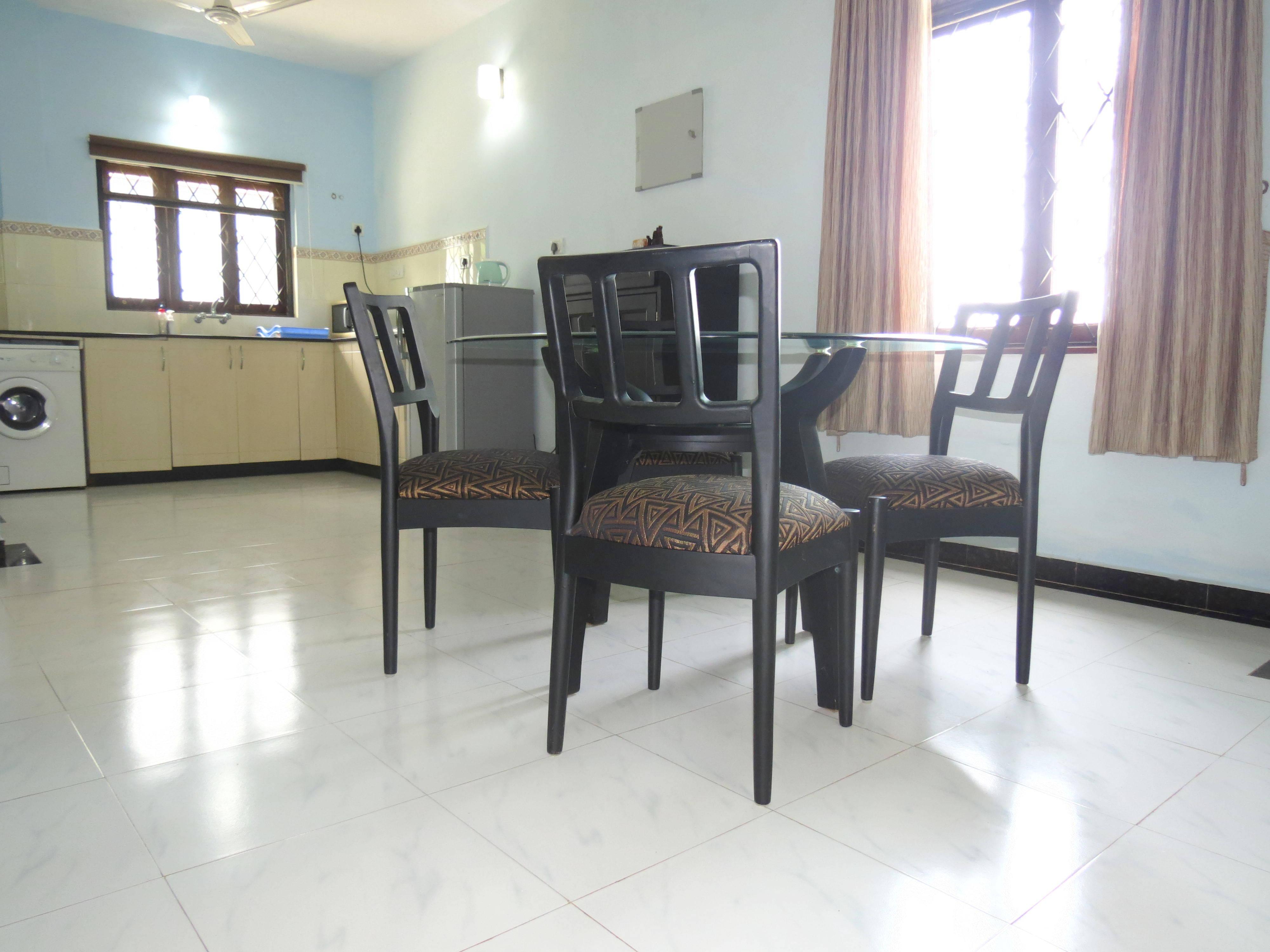 Apartment 10  Spacious  serviced villa central arpora    WiFi photo 18381223