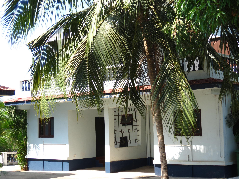 Apartment 10  Spacious  serviced villa central arpora    WiFi photo 18186587