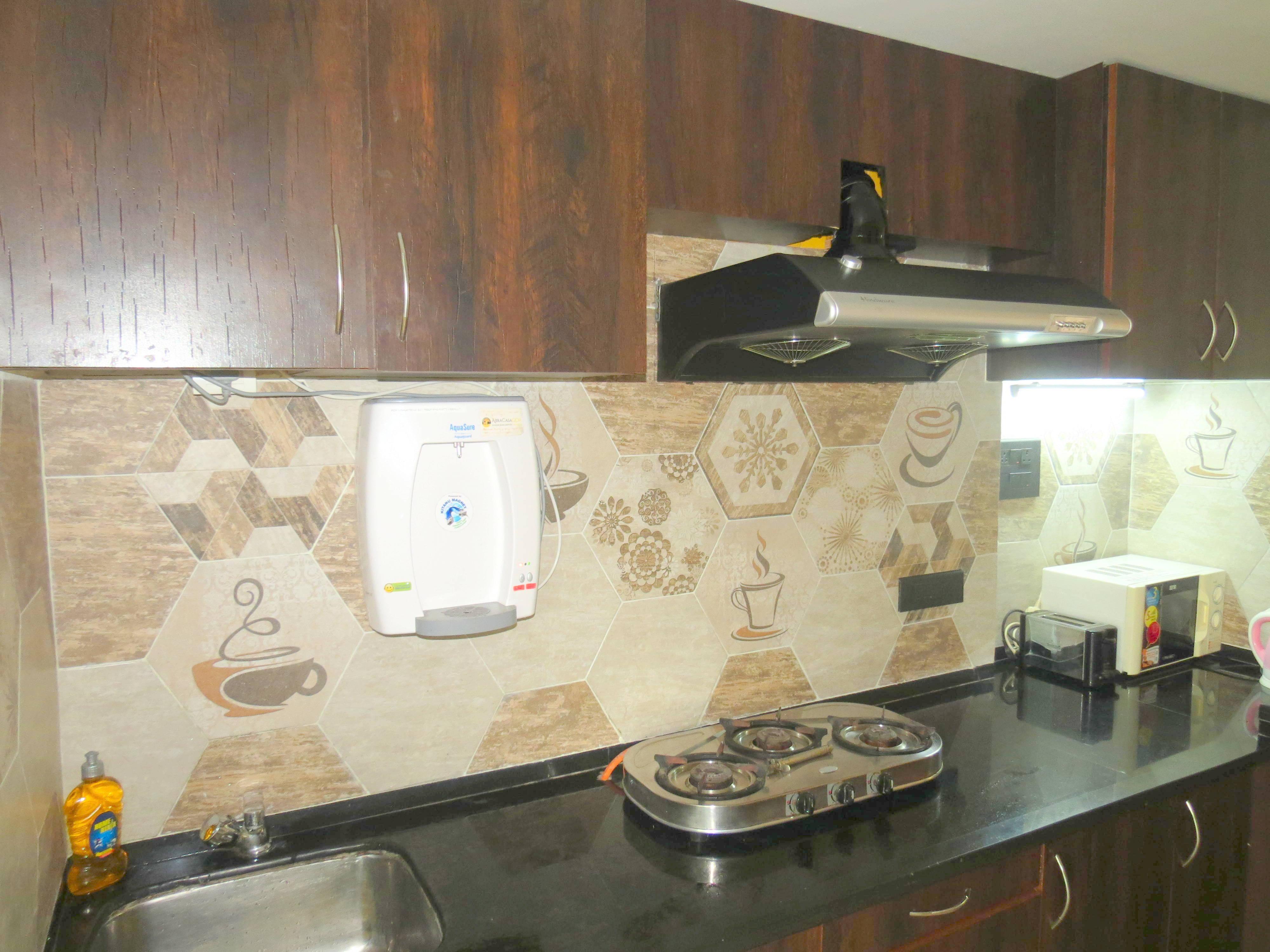 06) Spacious luxurious penthouse apartment sleeps 7 & WiFi photo 18376477