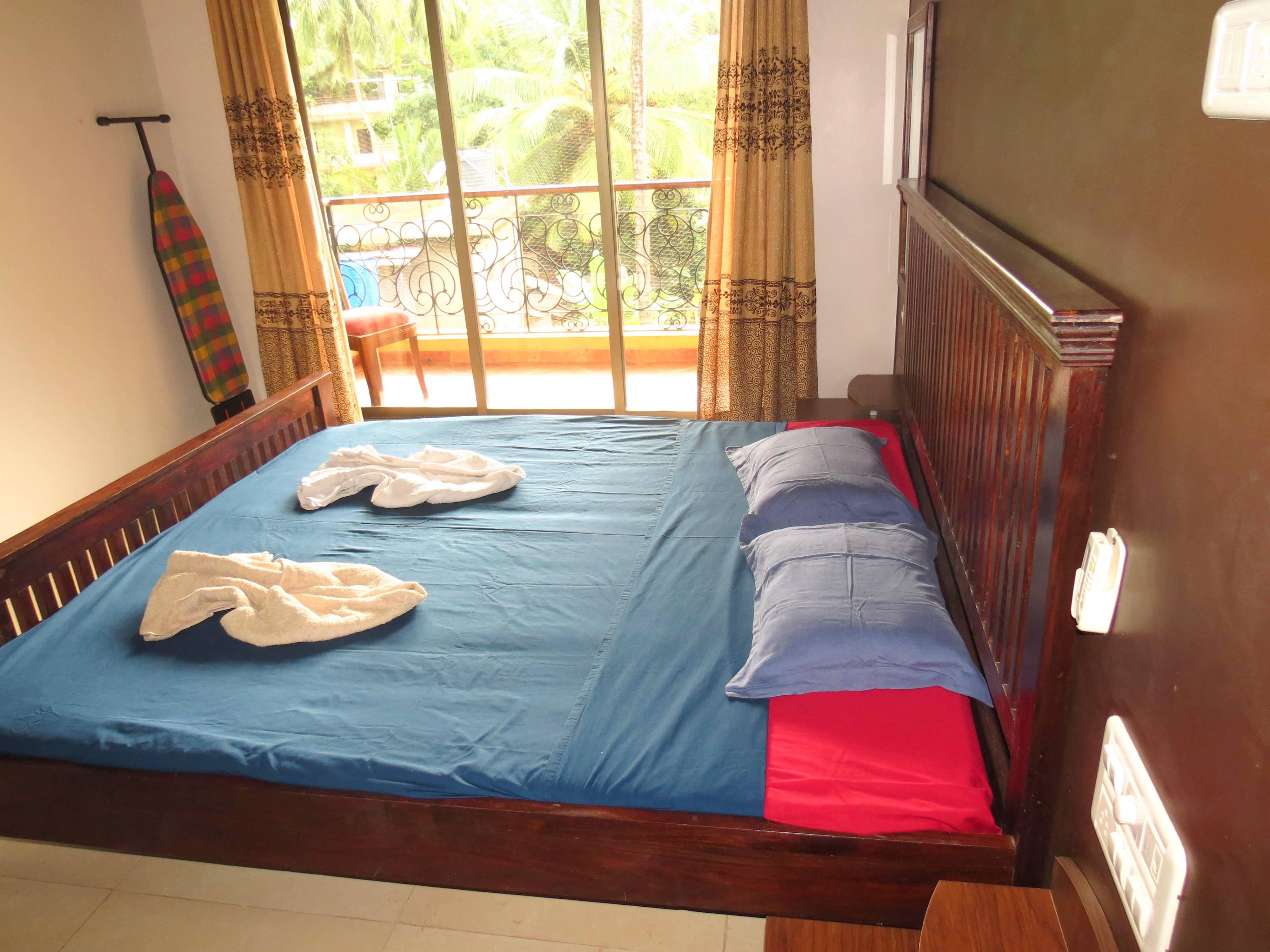 06) Spacious luxurious penthouse apartment sleeps 7 & WiFi photo 15647451