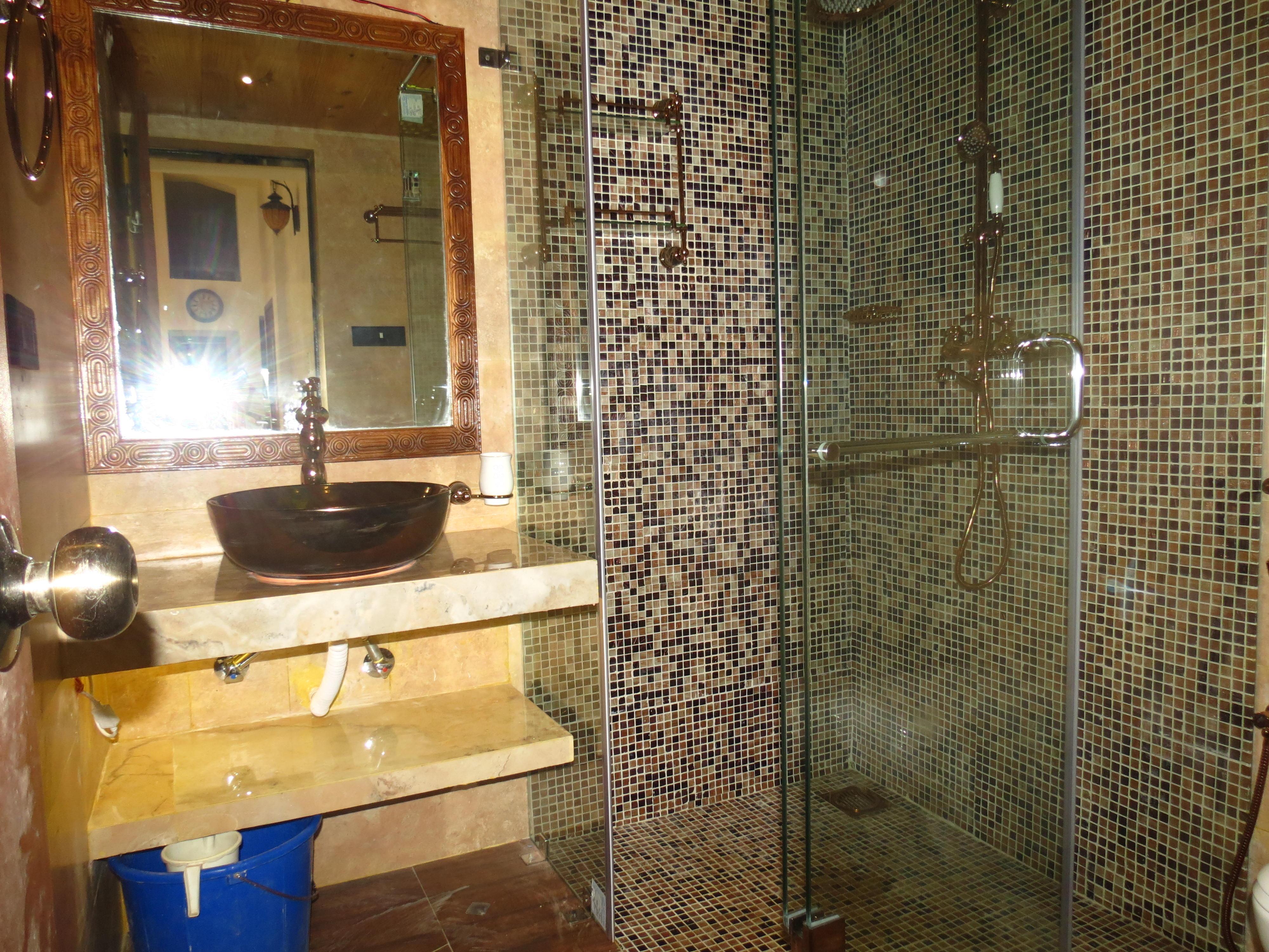 Apartment 06  Spacious luxurious penthouse apartment sleeps 7   WiFi photo 18376505