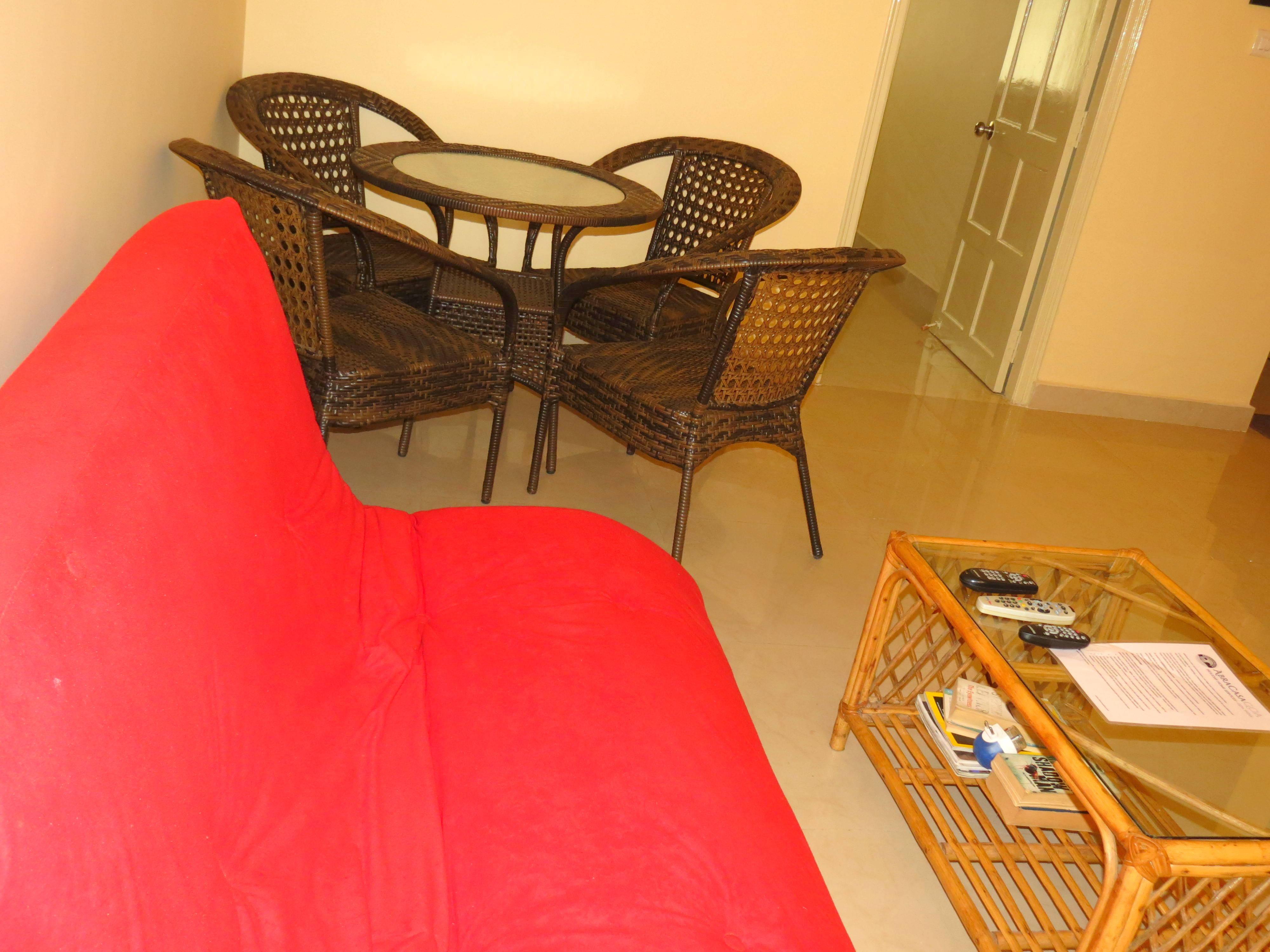 40) Serviced Apartment Calangute/Baga Sleeps 4 photo 15319711