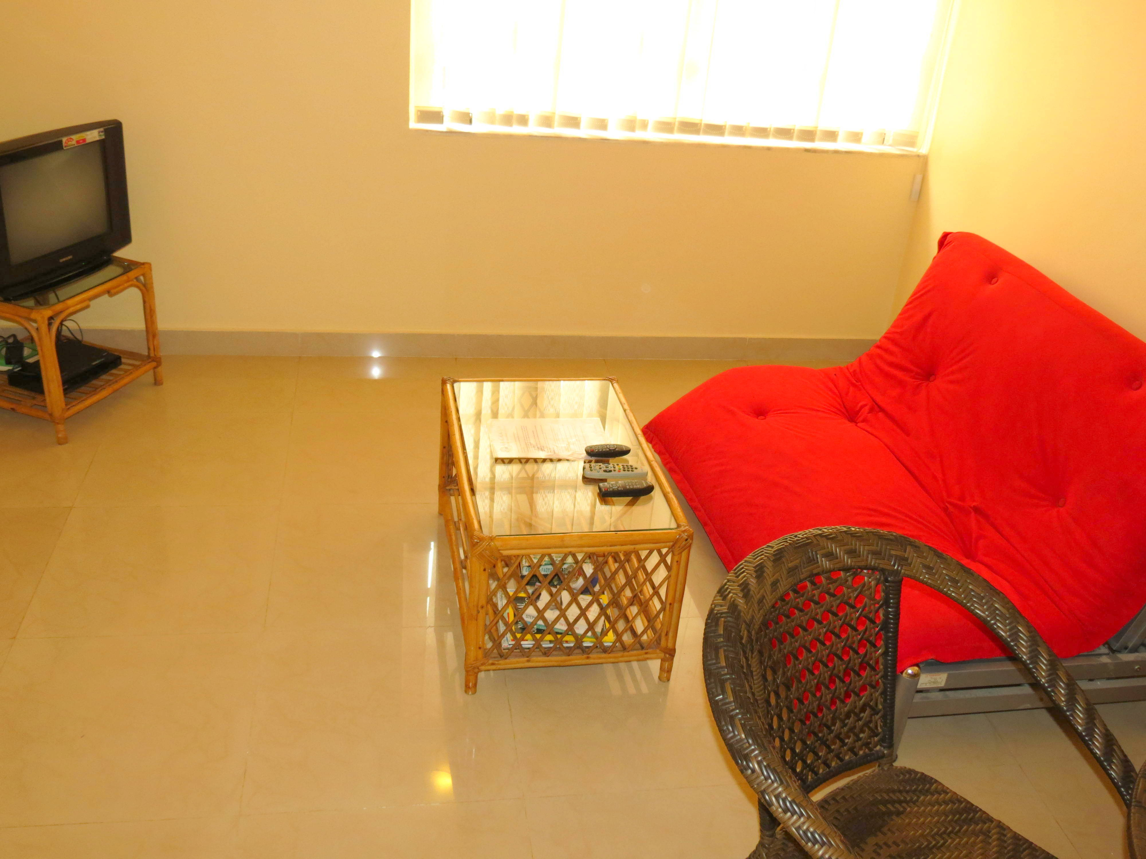 40) Serviced Apartment Calangute/Baga Sleeps 4 photo 15981801